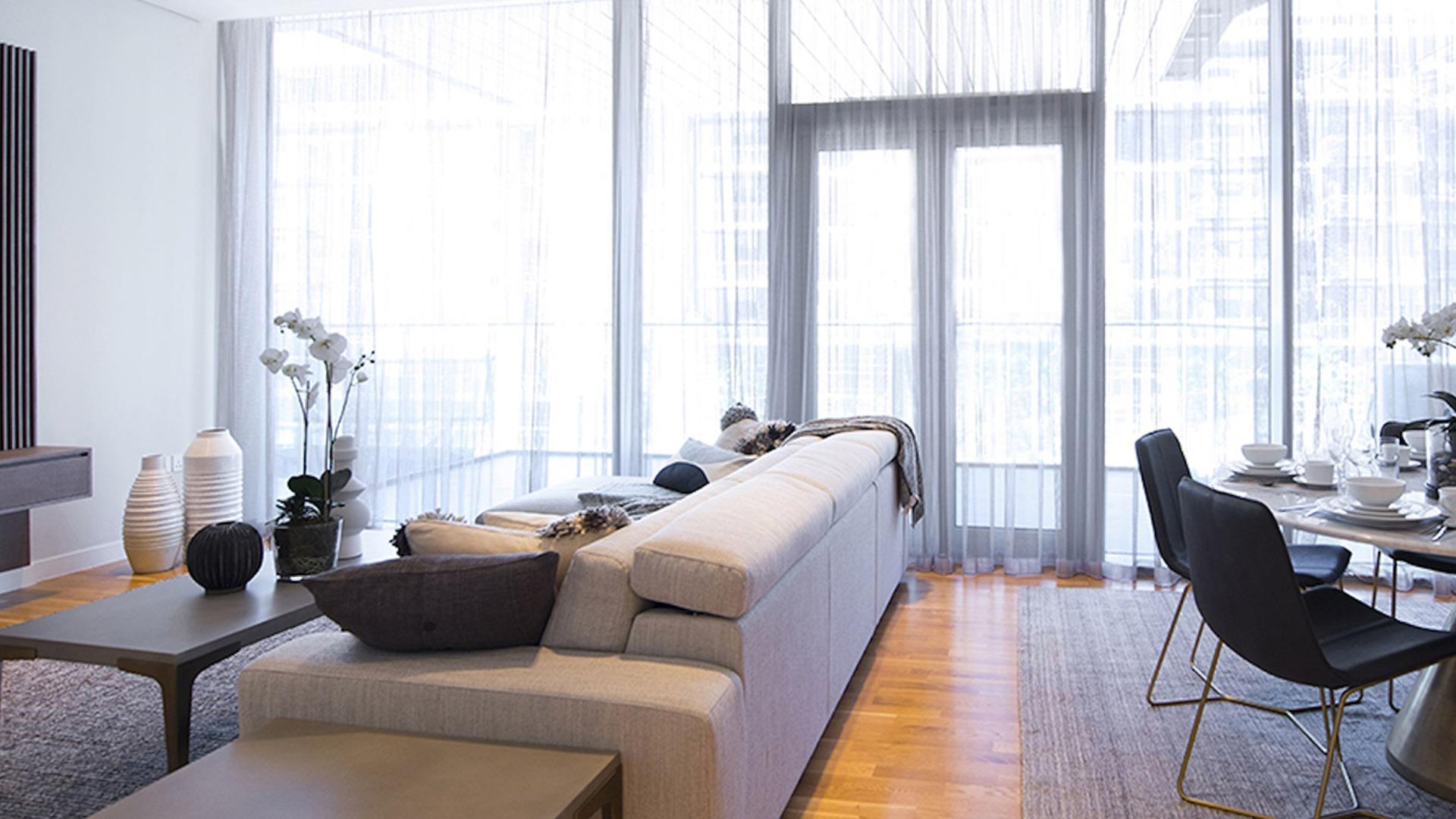 Apartamento en venta en Dubai, EAU, 1 dormitorio, 107 m2, № 24333 – foto 4