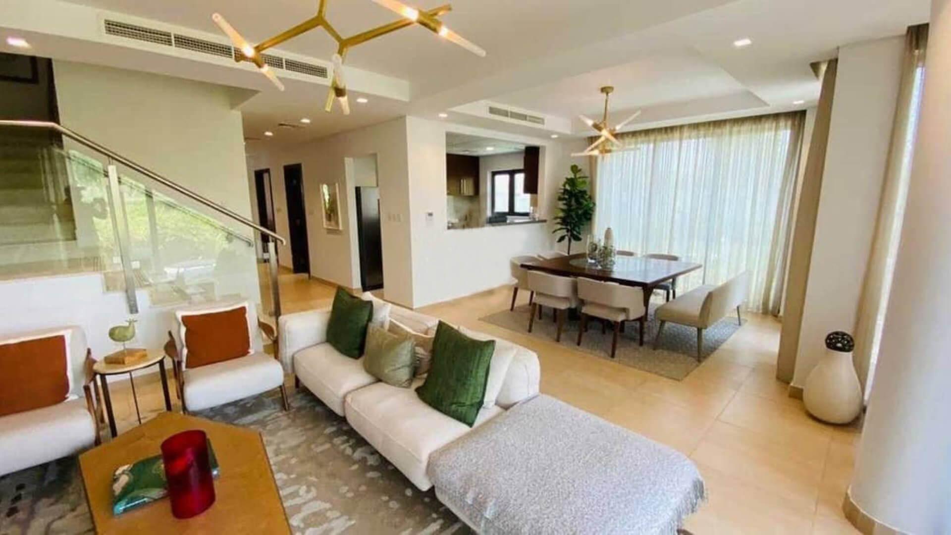 Adosado en venta en Dubai, EAU, 3 dormitorios, 164 m2, № 24538 – foto 3