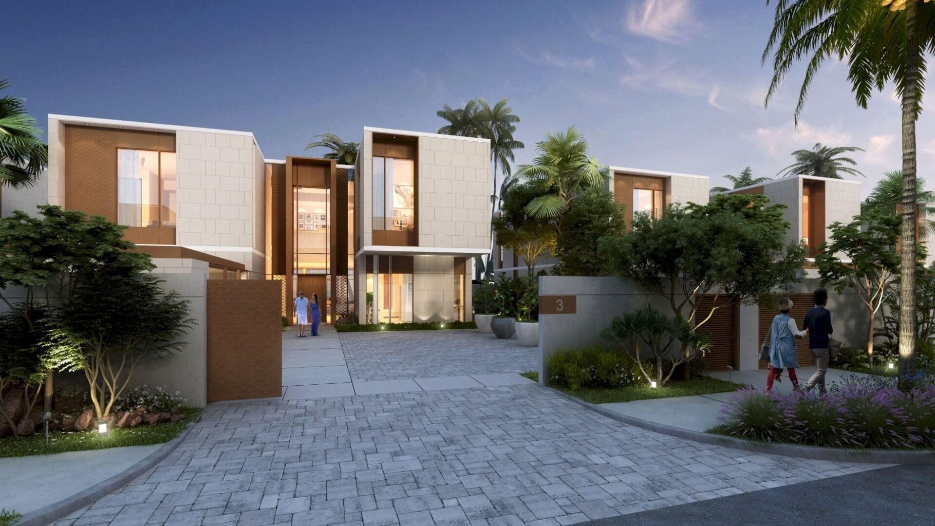 Villa en venta en Dubai, EAU, 5 dormitorios, 644 m2, № 24379 – foto 4