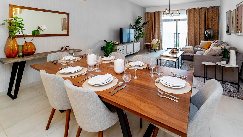 Apartamento en venta en Dubai, EAU, 1 dormitorio, 73 m2, № 24227 – foto 1
