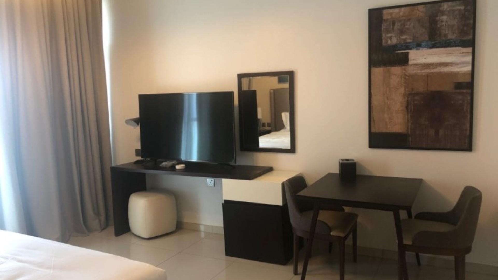 Apartamento en venta en Dubai, EAU, 1 dormitorio, 110 m2, № 24308 – foto 1