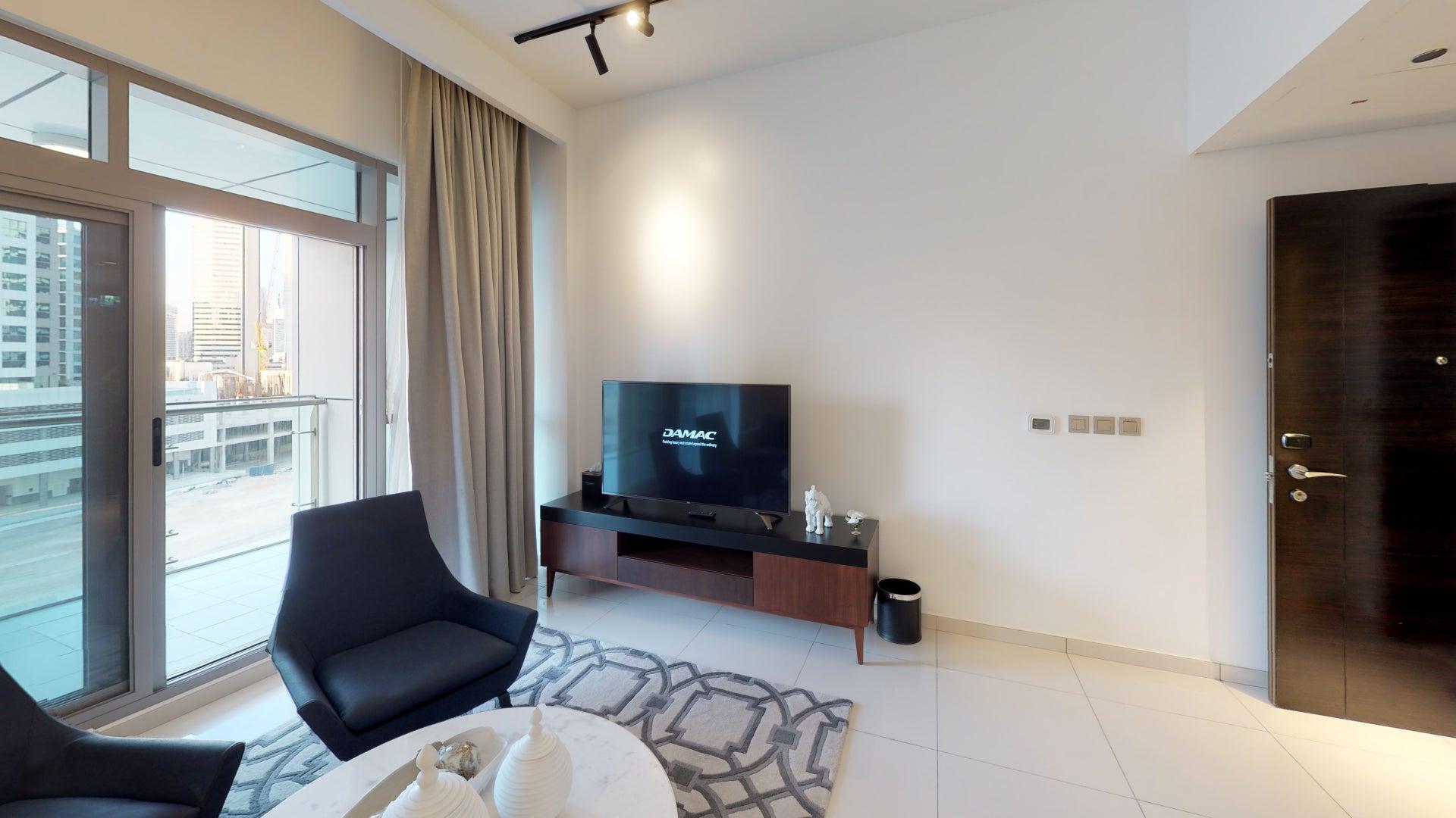 Apartamento en venta en Dubai, EAU, 1 dormitorio, 110 m2, № 24308 – foto 2