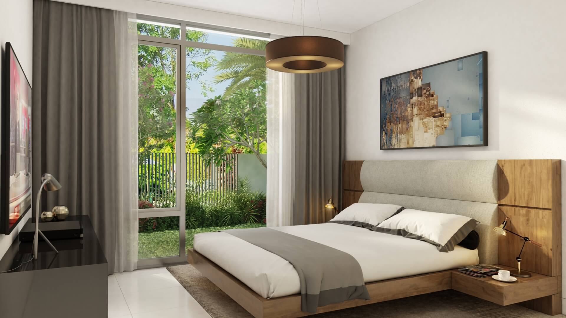 Adosado en venta en Dubai, EAU, 3 dormitorios, 212 m2, № 24248 – foto 4