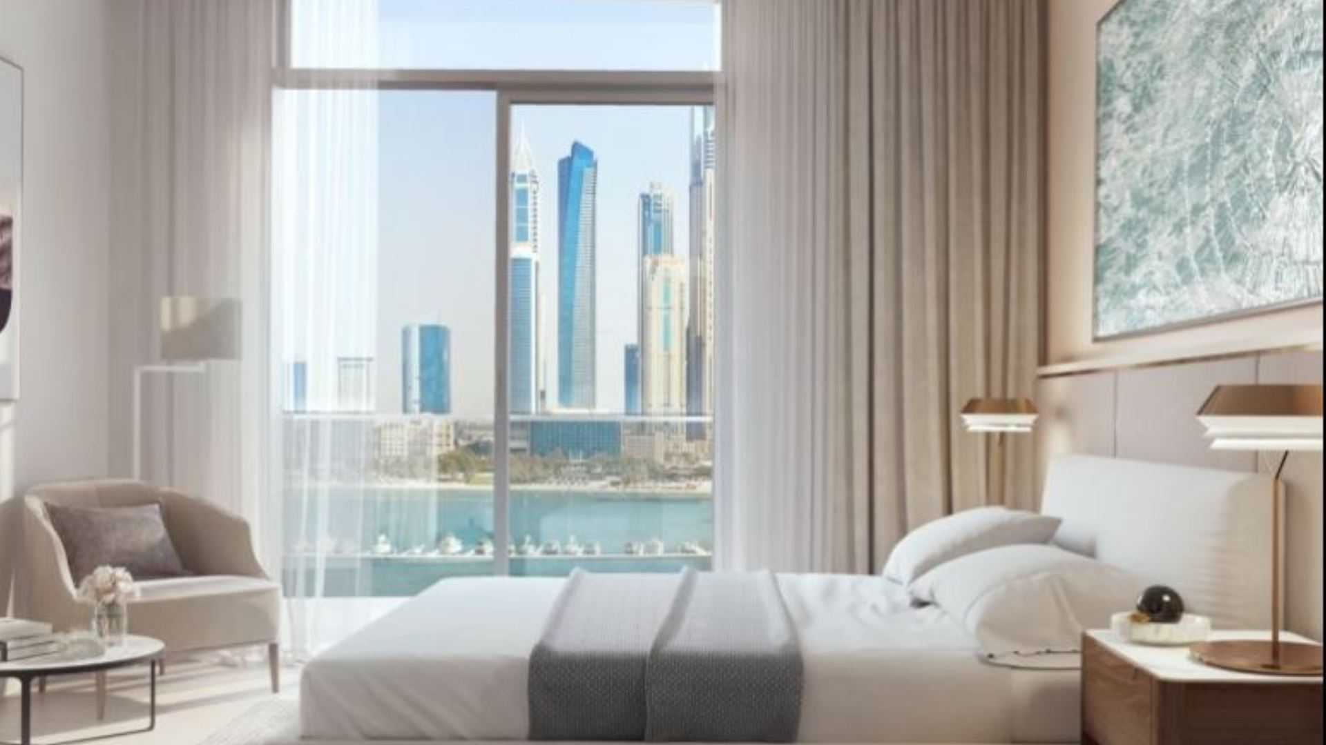 Apartamento en venta en Dubai, EAU, 3 dormitorios, 164 m2, № 24318 – foto 2