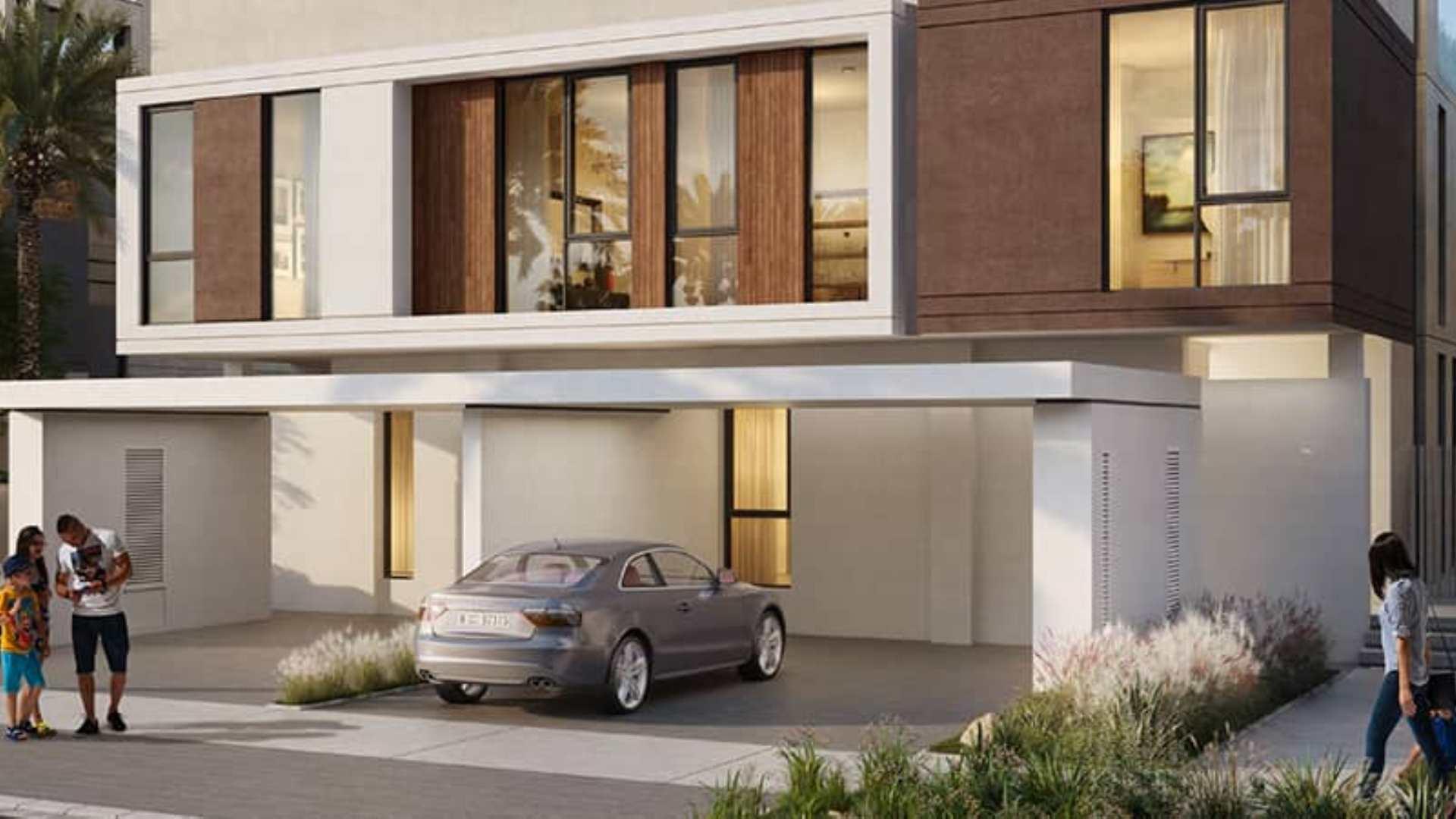 Villa en venta en Dubai, EAU, 4 dormitorios, 313 m2, № 24393 – foto 3