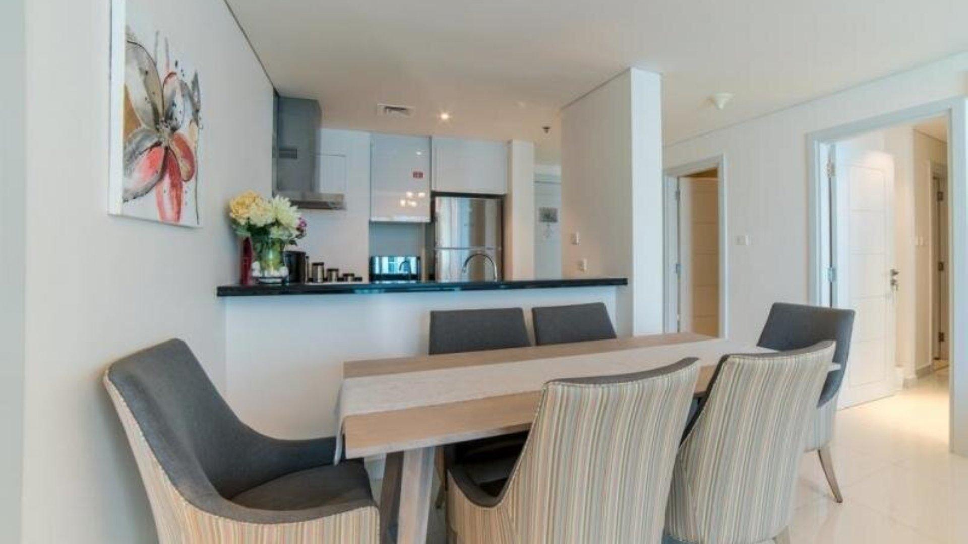 Apartamento en venta en Dubai, EAU, 1 dormitorio, 86 m2, № 24242 – foto 3