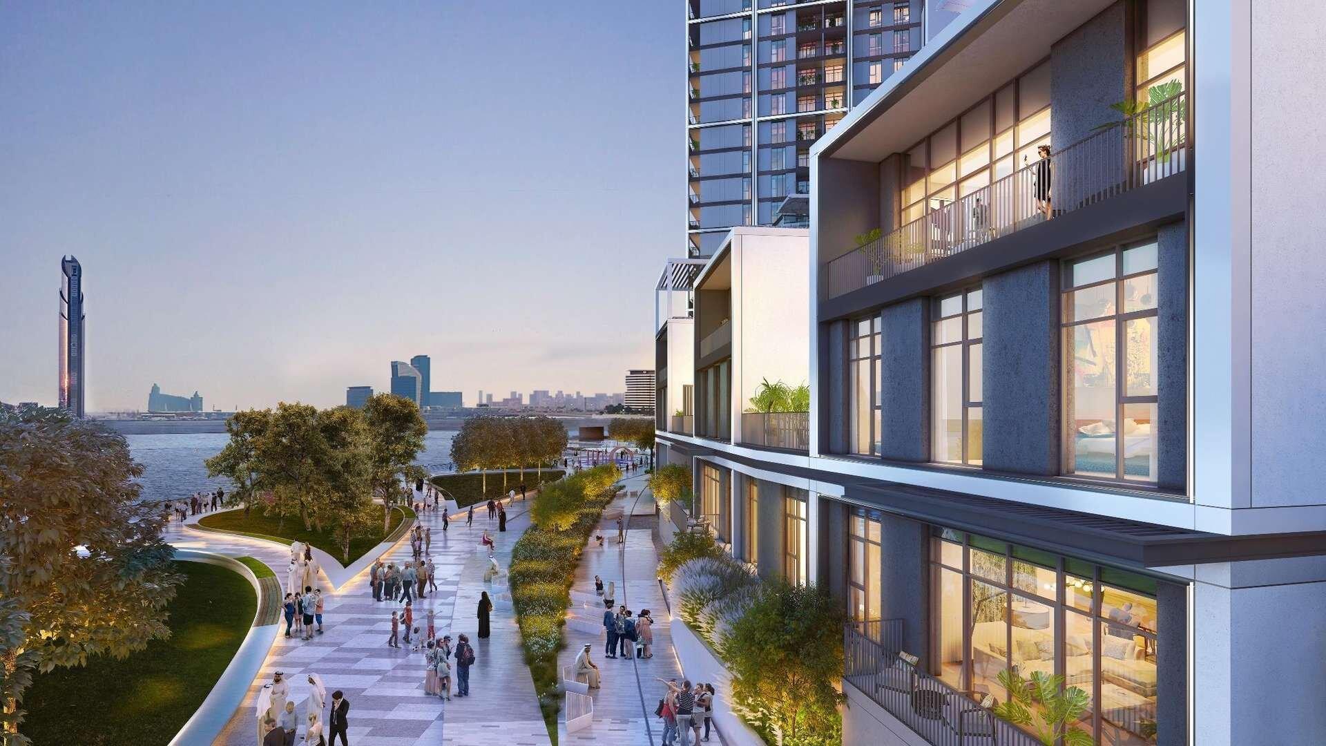 Apartamento en venta en Dubai, EAU, 2 dormitorios, 100 m2, № 24555 – foto 5