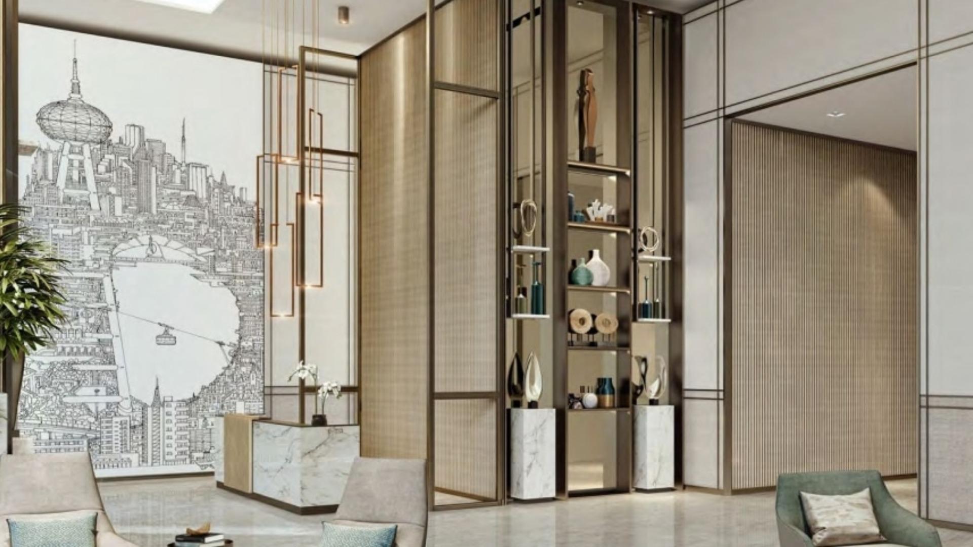 Apartamento en venta en Dubai, EAU, 2 dormitorios, 116 m2, № 24398 – foto 2