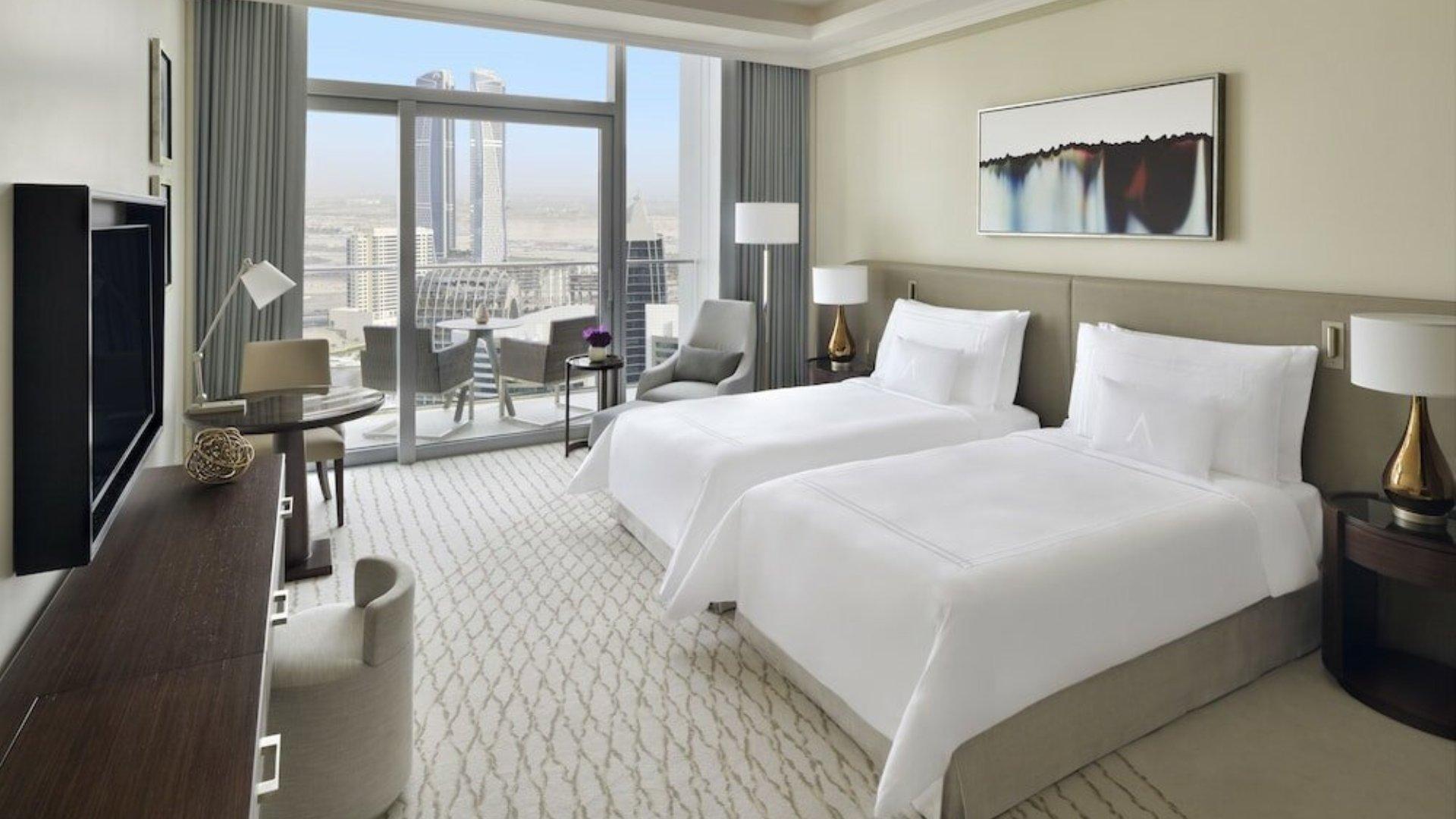 Apartamento en venta en Dubai, EAU, 1 dormitorio, 80 m2, № 24390 – foto 3