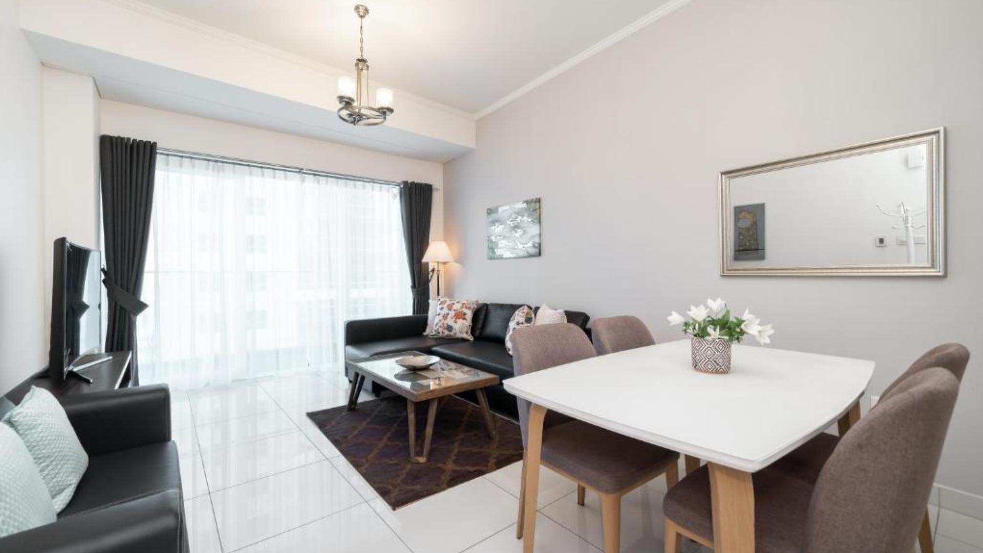 Apartamento en venta en Dubai, EAU, 2 dormitorios, 130 m2, № 24380 – foto 1