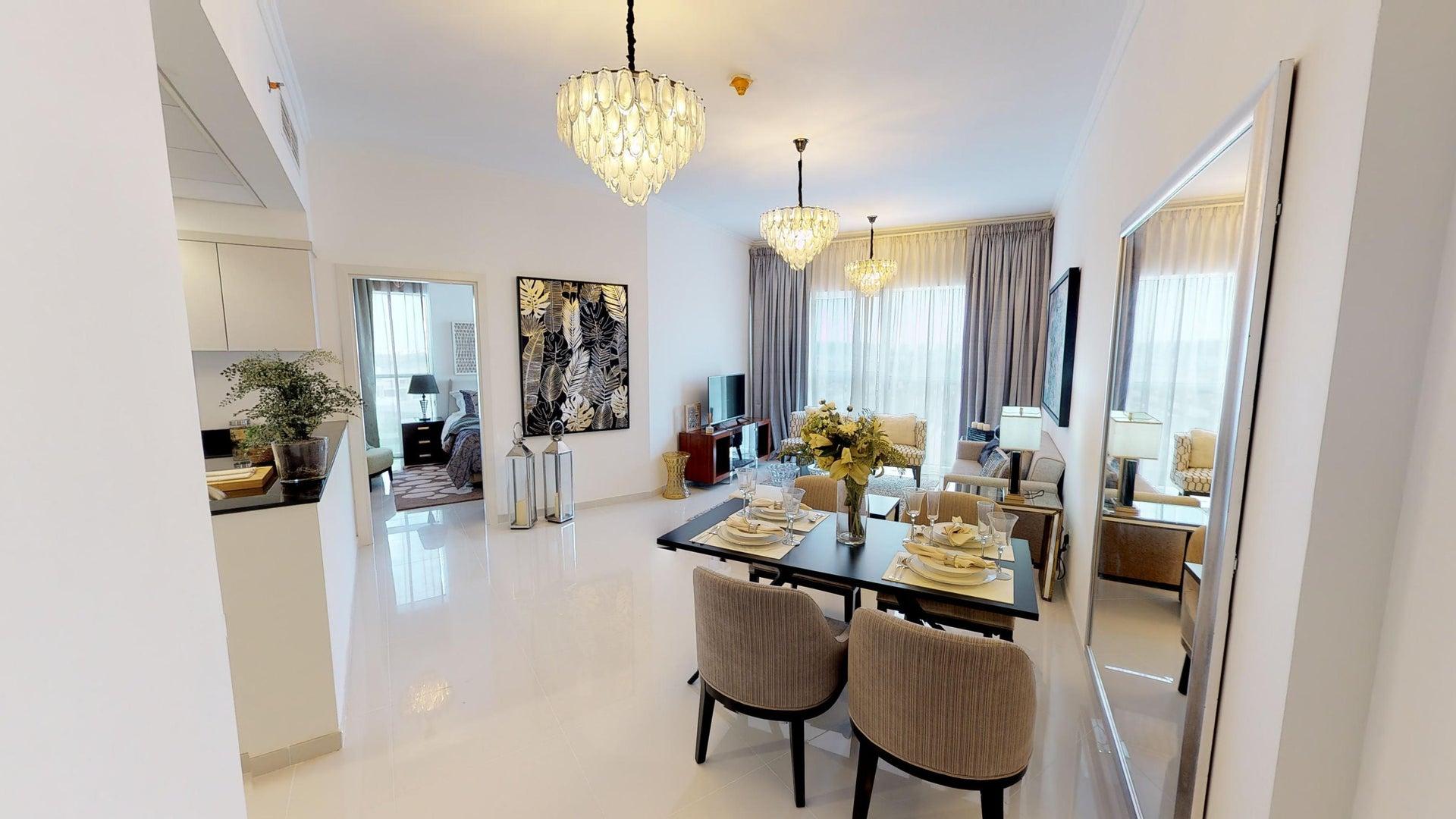 Apartamento en venta en Dubai, EAU, 2 dormitorios, 135 m2, № 24517 – foto 5