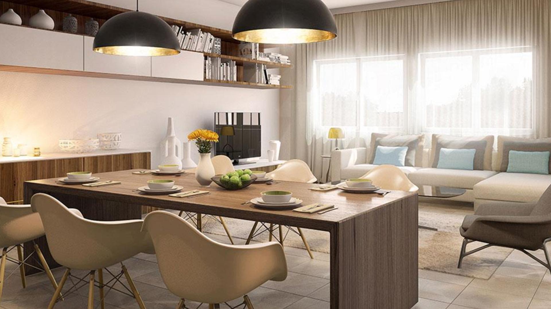 Adosado en venta en Dubai, EAU, 3 dormitorios, 205 m2, № 24313 – foto 6