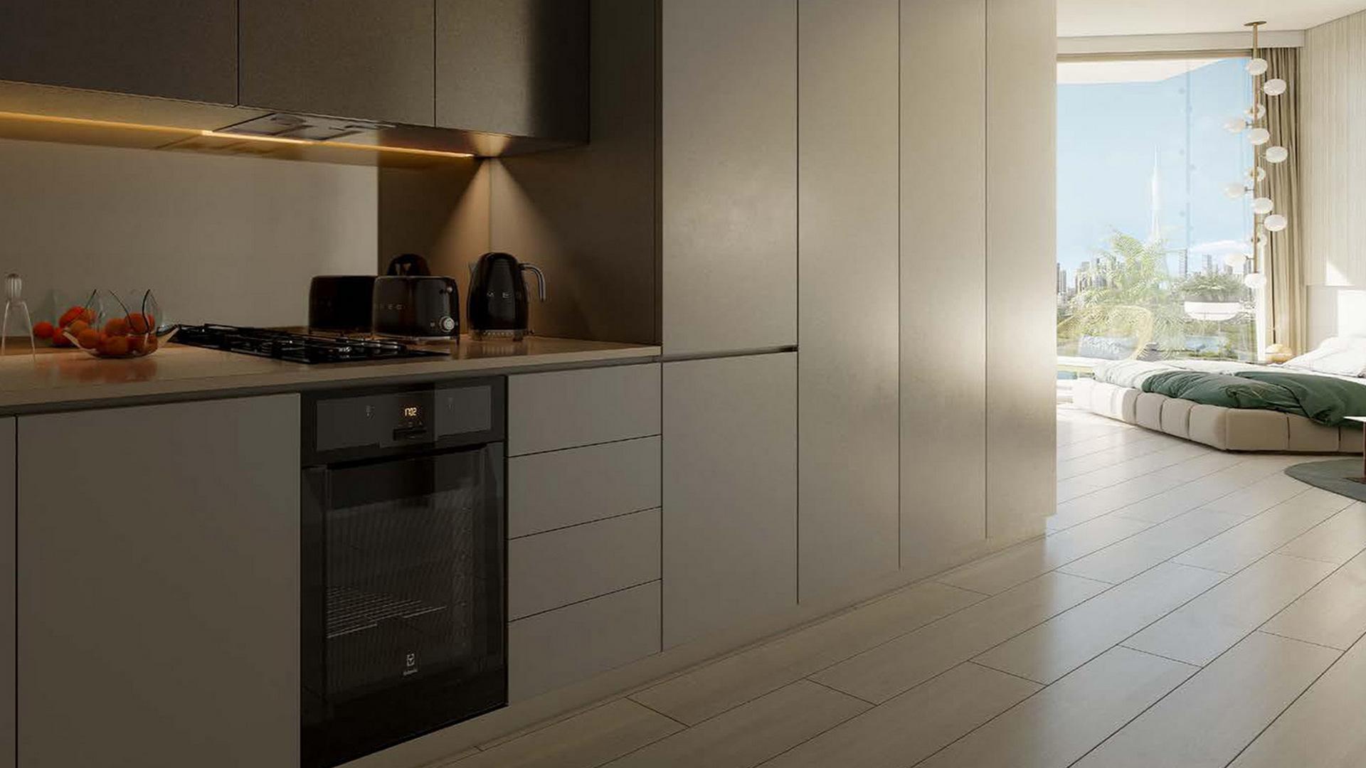 Apartamento en venta en Dubai, EAU, 2 dormitorios, 117 m2, № 24483 – foto 9