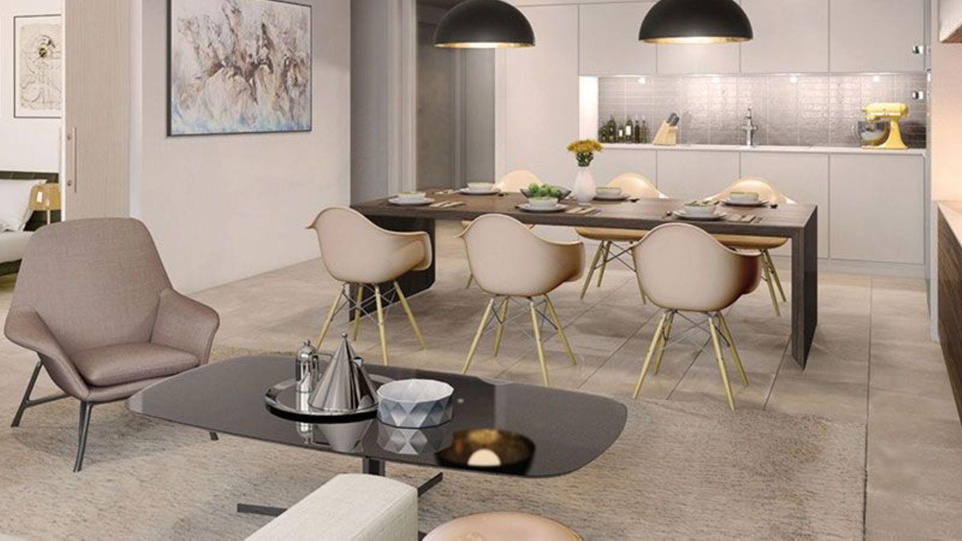 Adosado en venta en Dubai, EAU, 3 dormitorios, 205 m2, № 24313 – foto 3