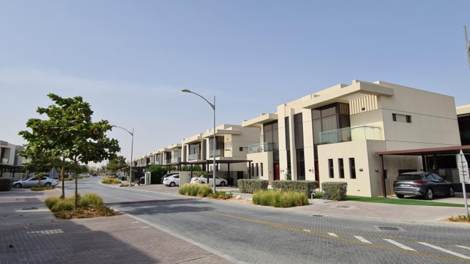 TOPANGA, DAMAC Hills (Akoya by DAMAC), Dubai, EAU – foto 7