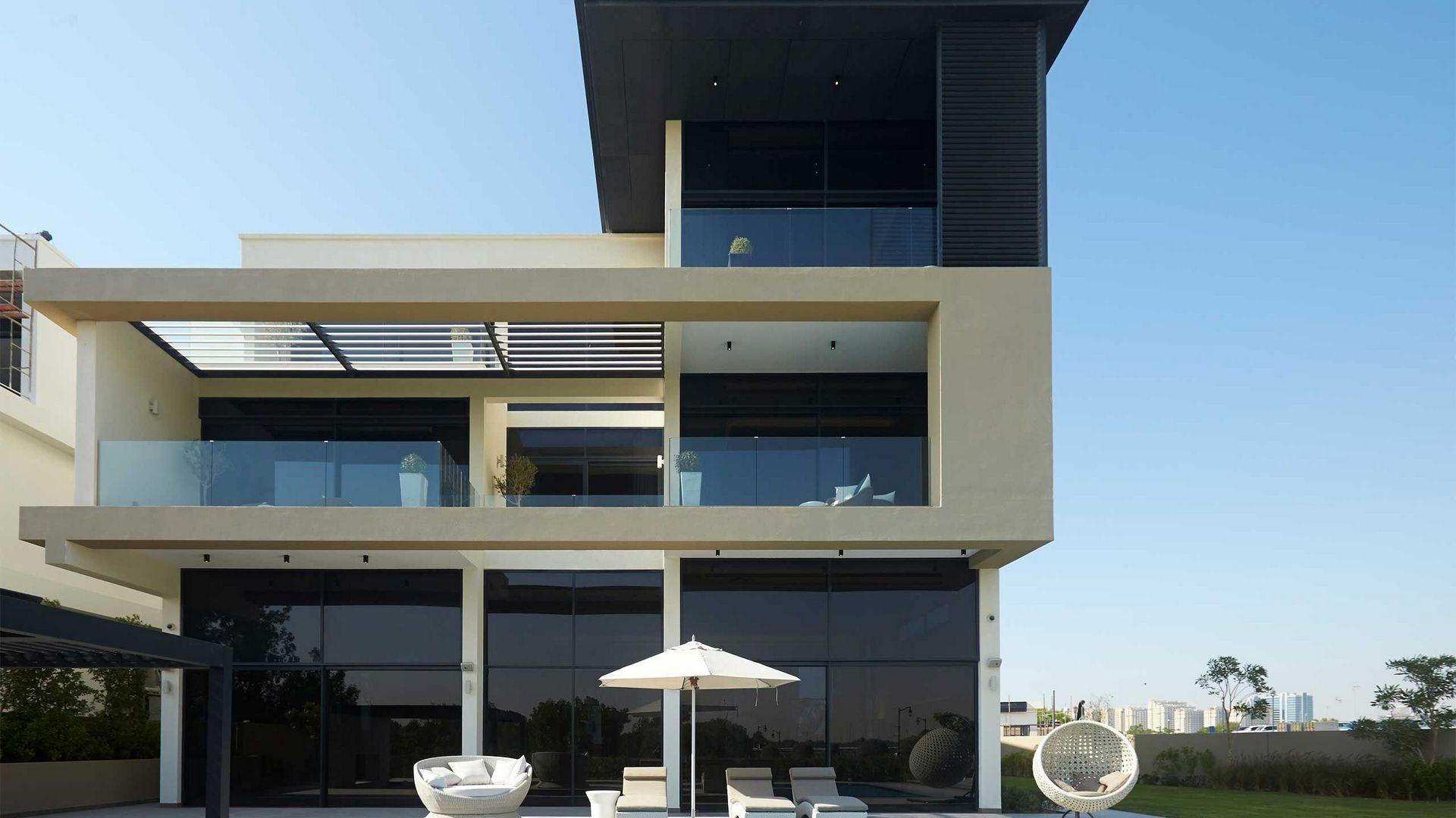 HILLSIDE, Jumeirah Golf Estates, Dubai, EAU – foto 3
