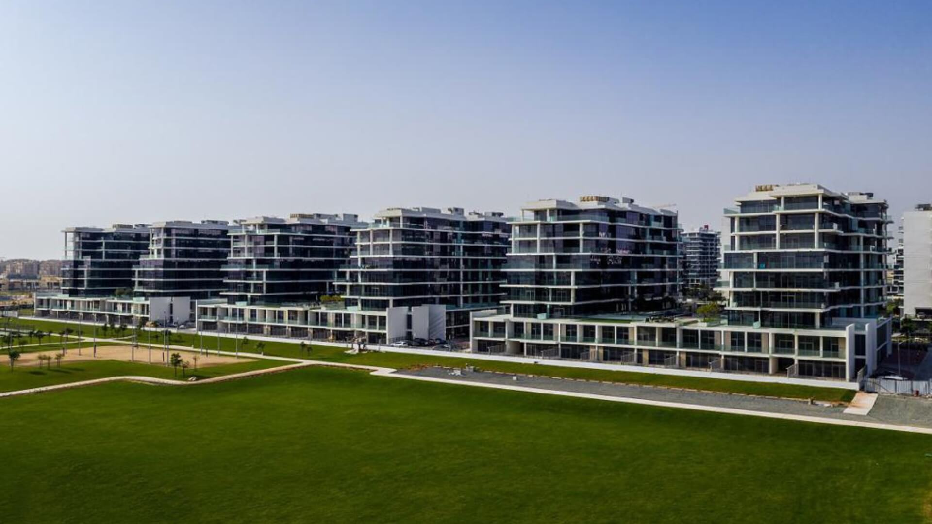 GOLF TOWN, DAMAC Hills (Akoya by DAMAC), Dubai, EAU – foto 7
