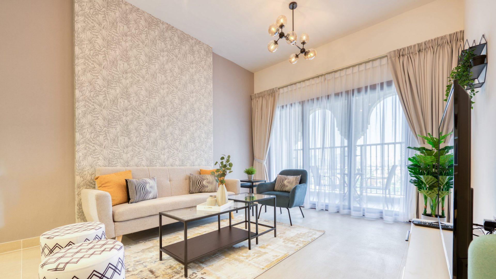 Apartamento en venta en Dubai, EAU, 4 dormitorios, 306 m2, № 24355 – foto 1