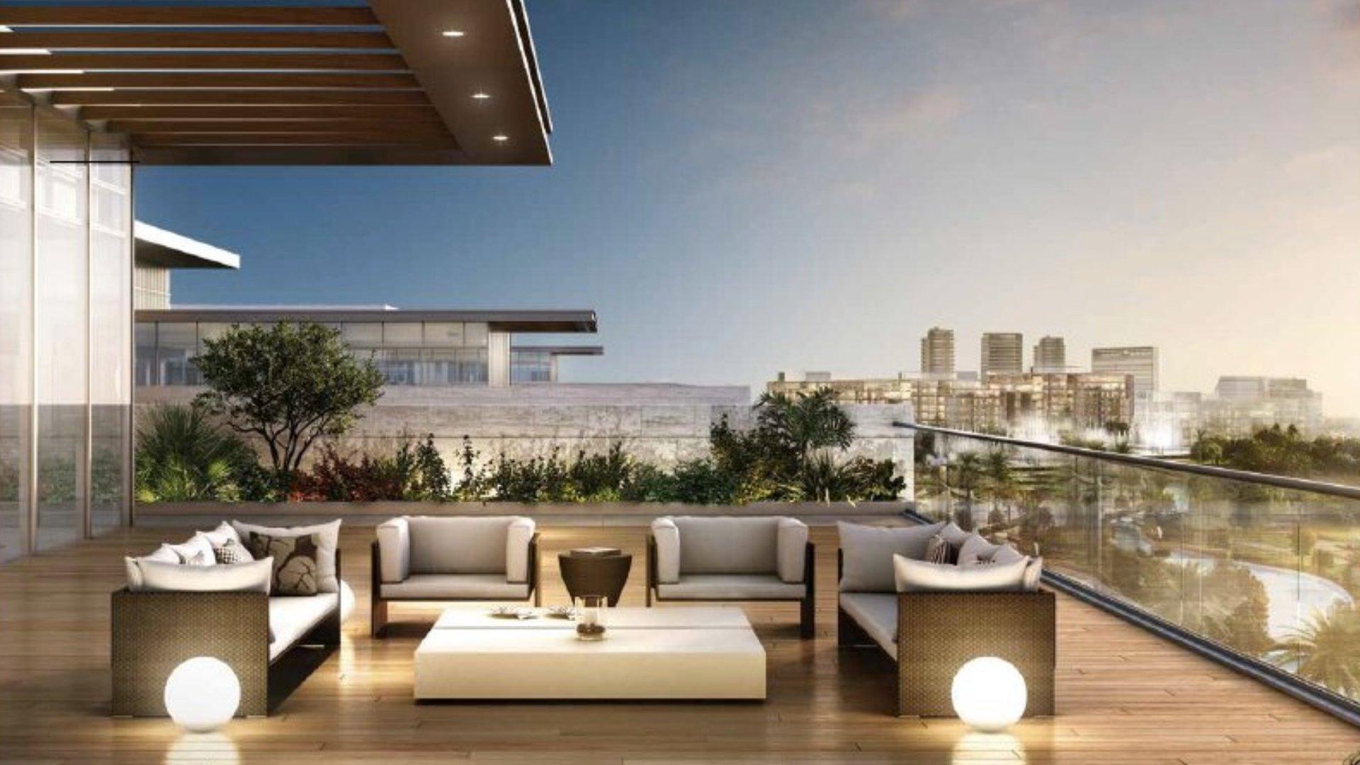 Apartamento en venta en Dubai, EAU, 1 dormitorio, 67 m2, № 24277 – foto 2