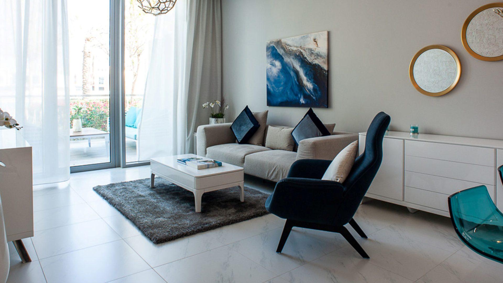 Apartamento en venta en Dubai, EAU, 5 dormitorios, 362 m2, № 24428 – foto 1