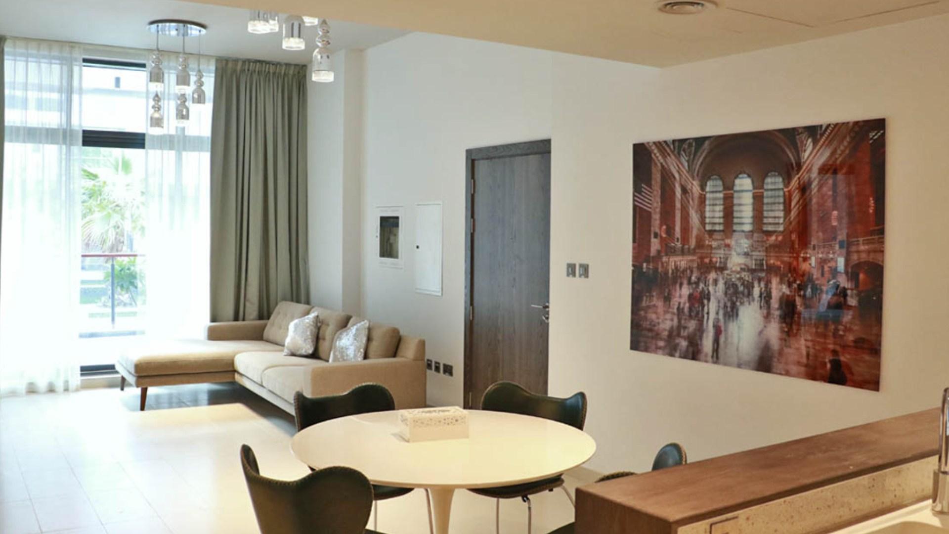 Apartamento en venta en Dubai, EAU, 2 dormitorios, 125 m2, № 24415 – foto 5