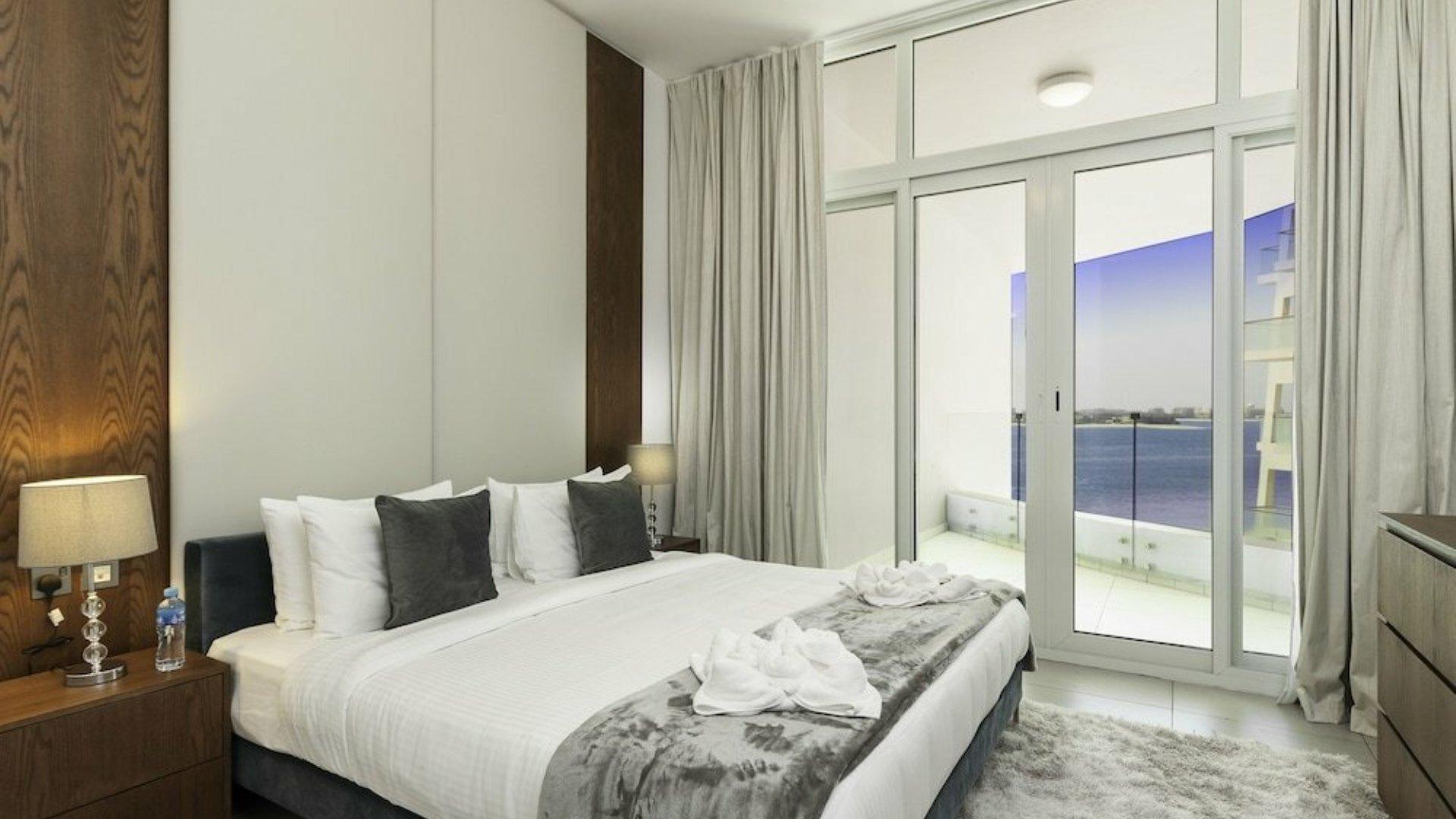 Apartamento en venta en Dubai, EAU, 1 dormitorio, 79 m2, № 24360 – foto 3