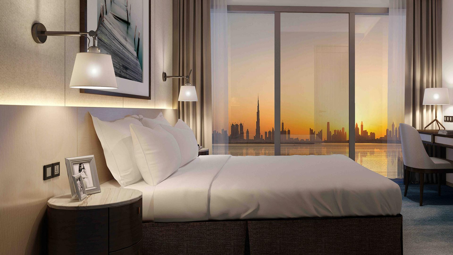 Apartamento en venta en Dubai, EAU, 1 dormitorio, 67 m2, № 24407 – foto 3