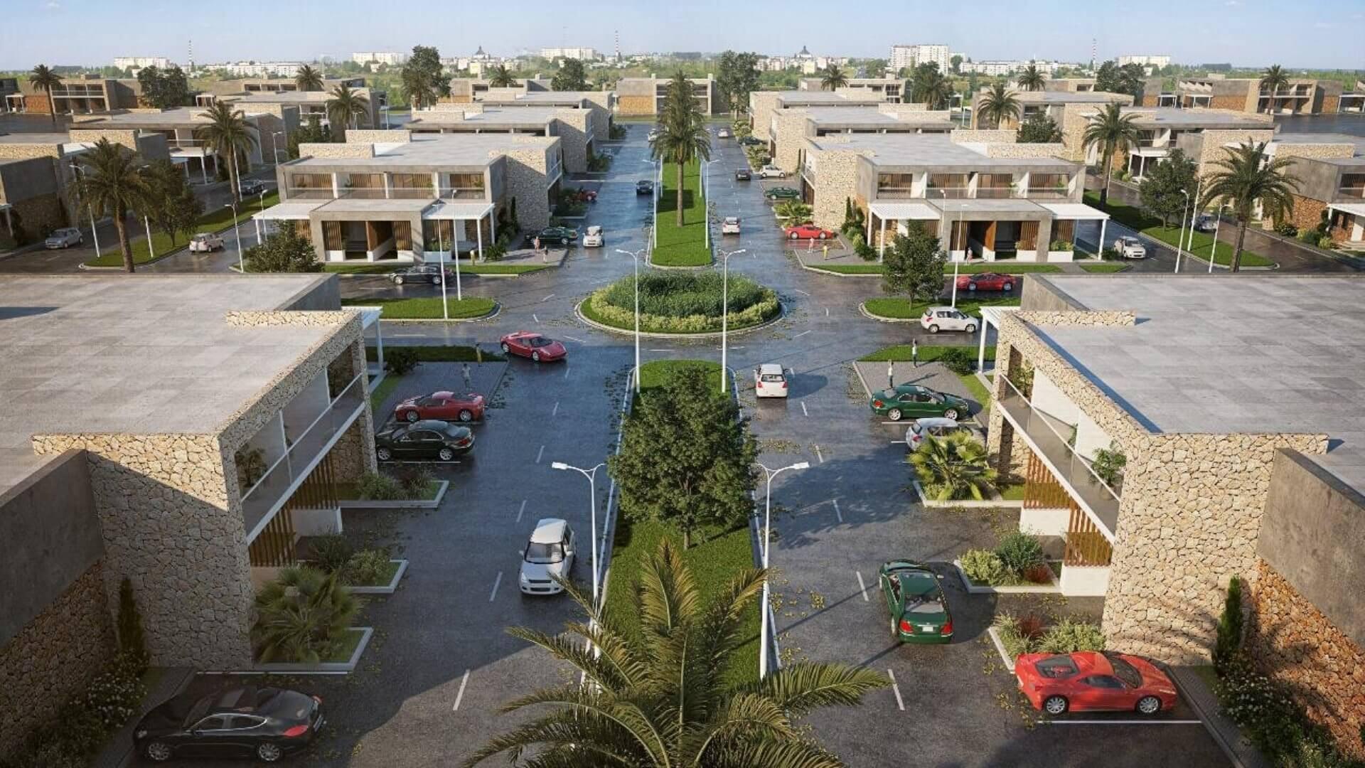 RUKAN, Dubai Land, EAU – foto 5