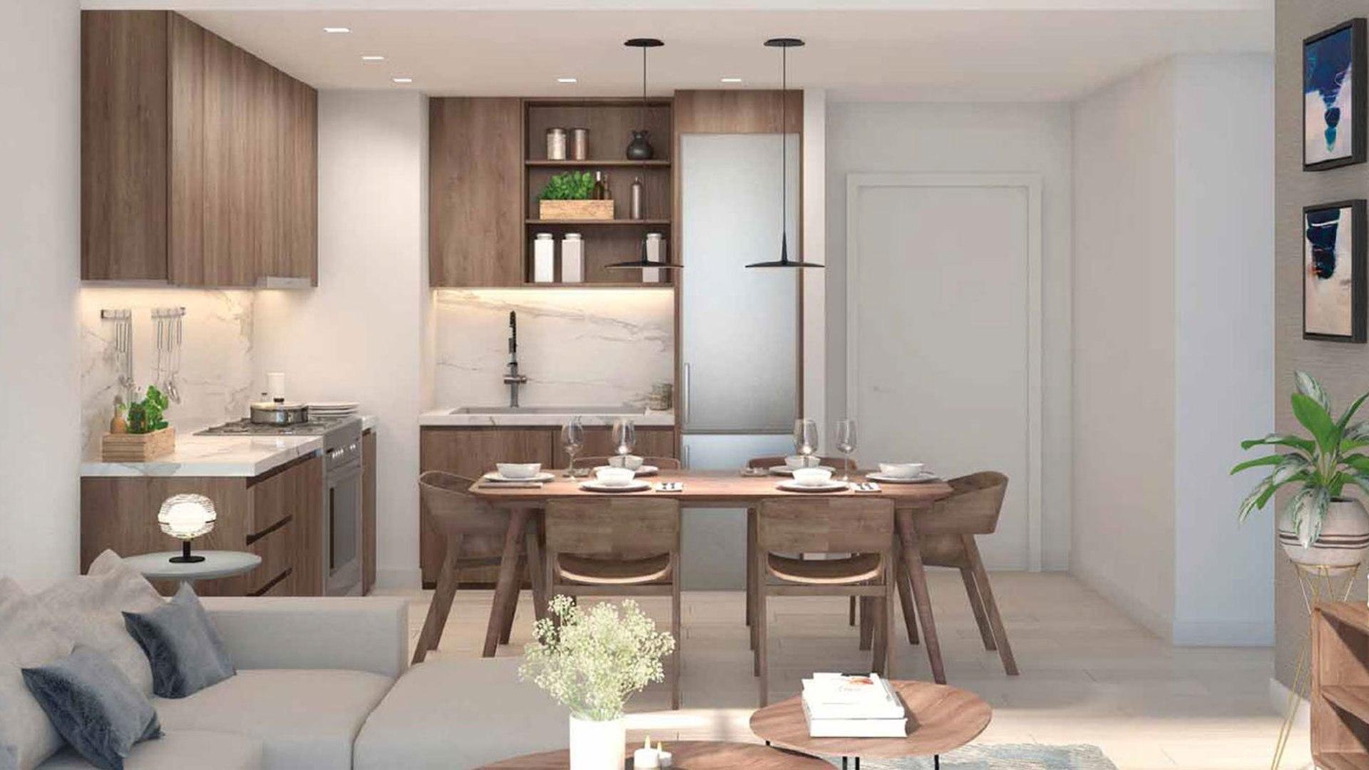 Apartamento en venta en Dubai, EAU, 1 dormitorio, 68 m2, № 24285 – foto 2