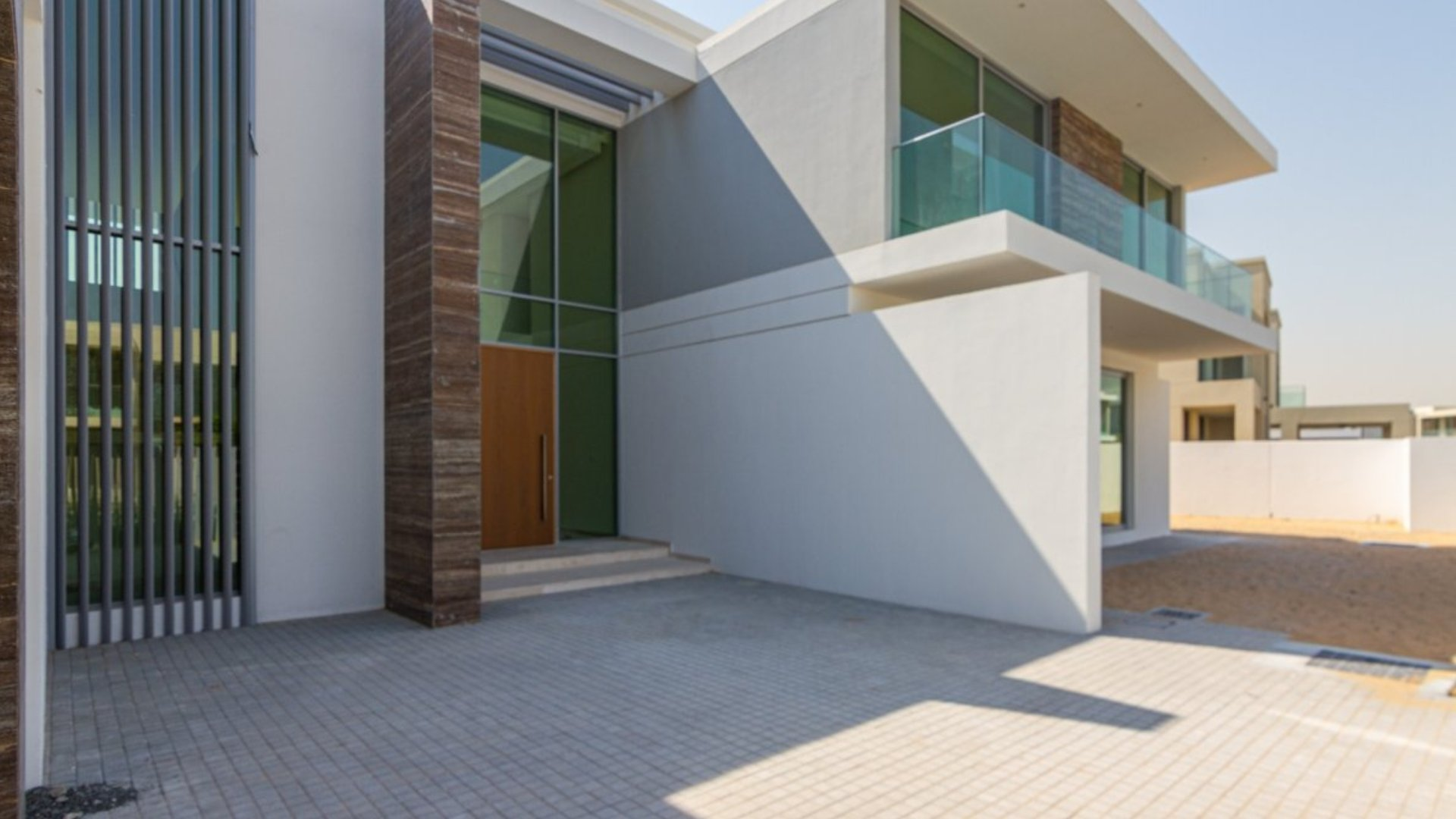 Villa en venta en Dubai, EAU, 7 dormitorios, 1201 m2, № 24281 – foto 3