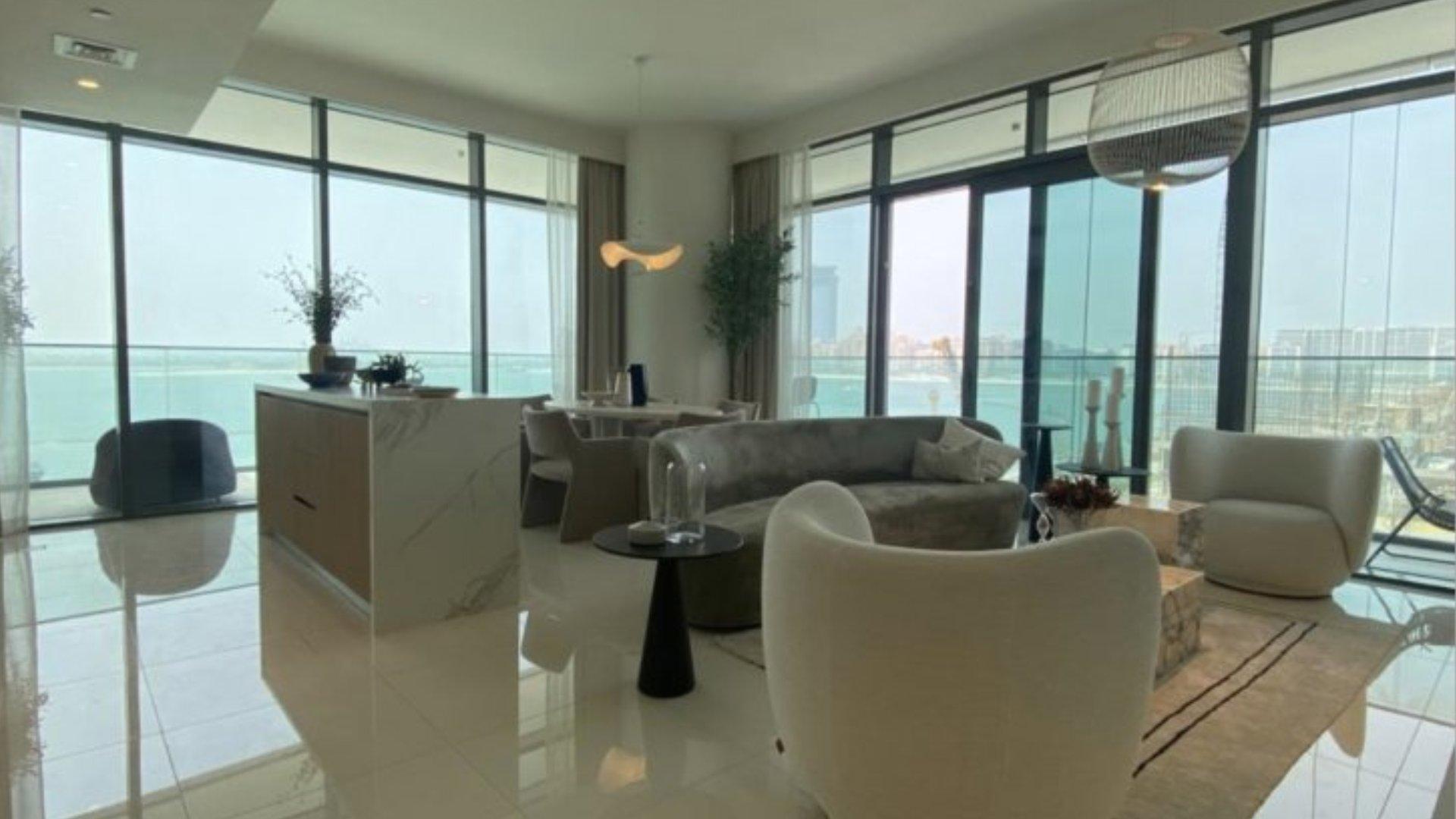 Apartamento en venta en Dubai, EAU, 1 dormitorio, 69 m2, № 24317 – foto 3