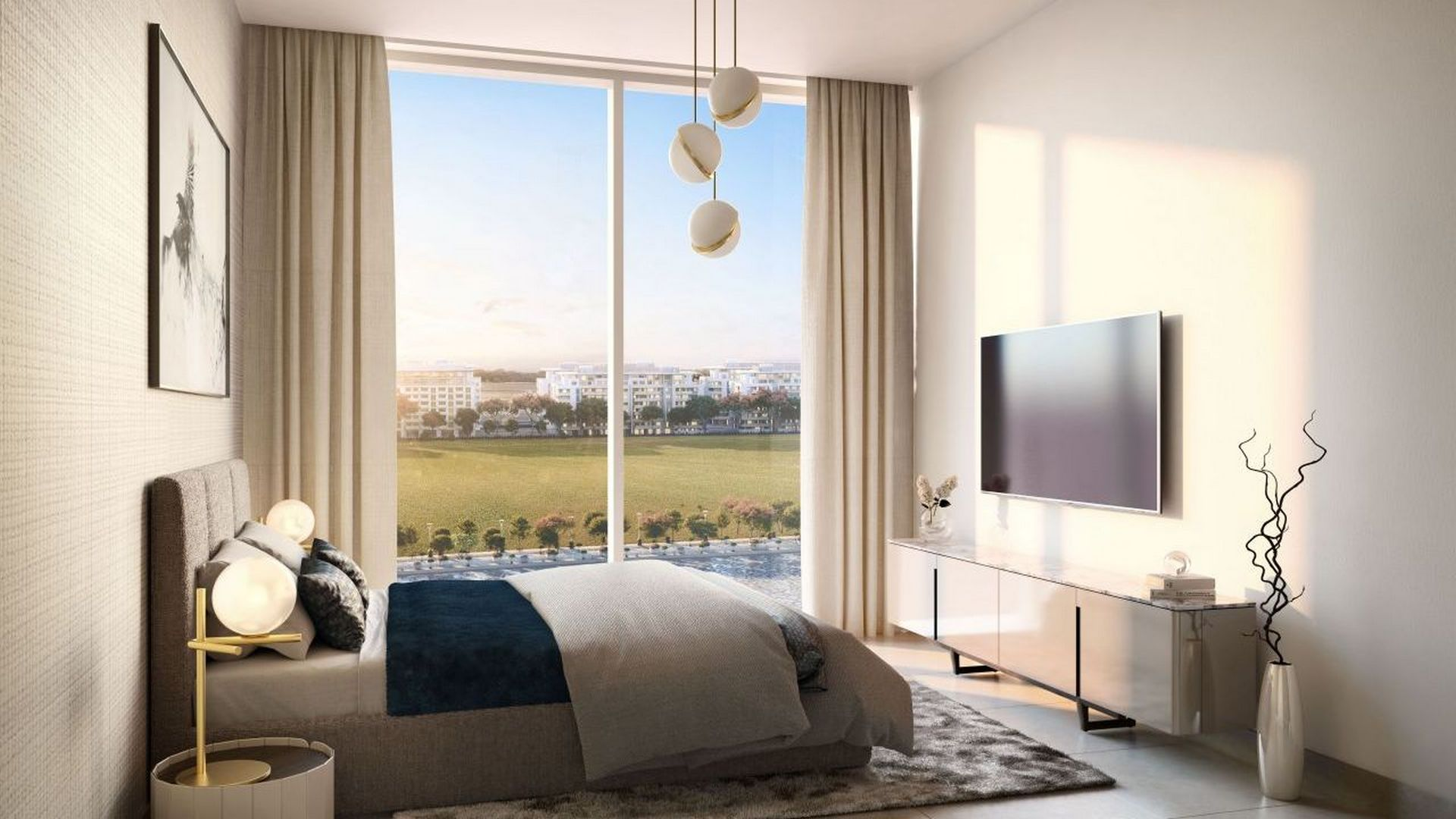 Apartamento en venta en Dubai, EAU, 1 dormitorio, 57 m2, № 24537 – foto 6