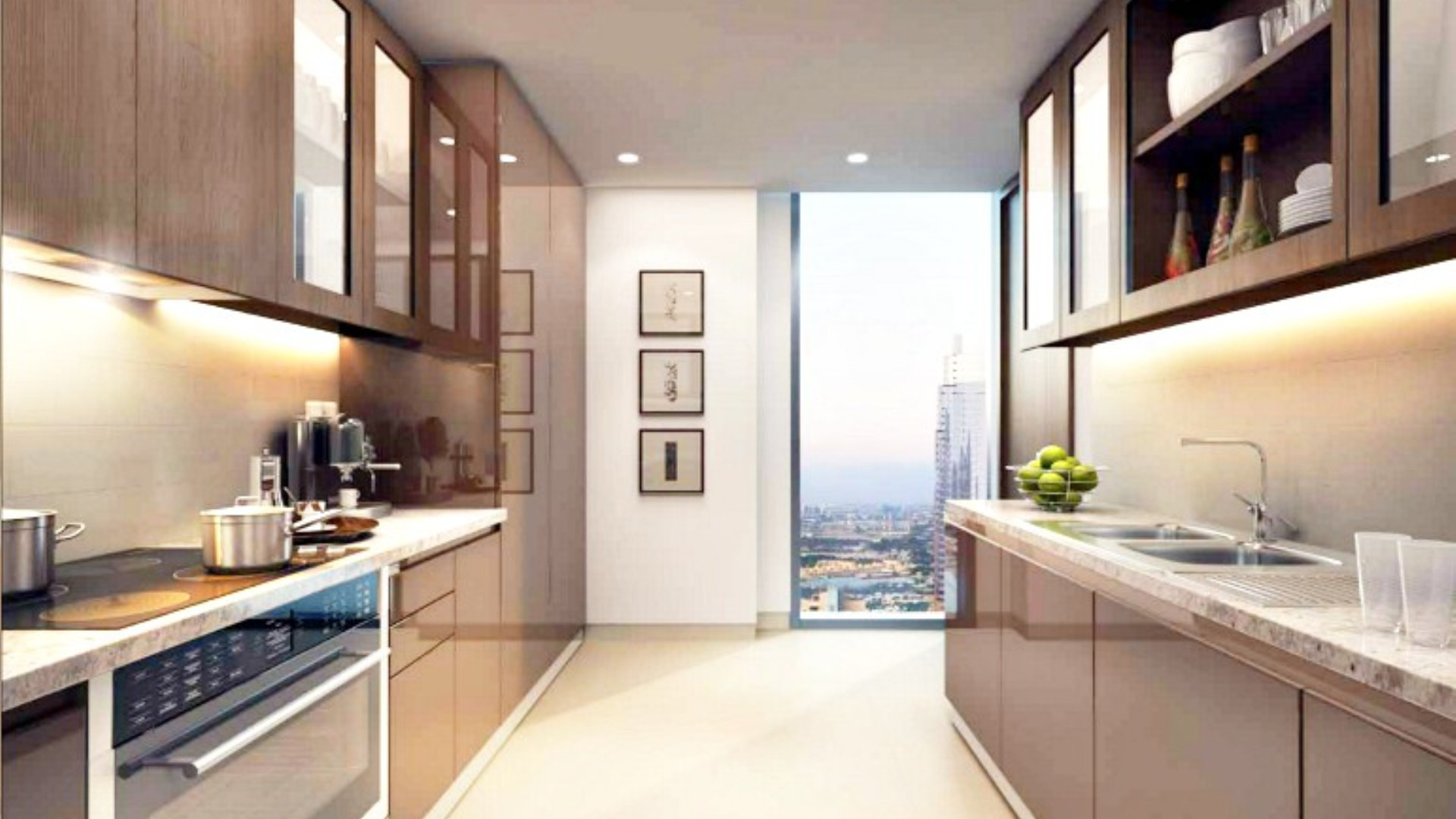 Apartamento en venta en Dubai, EAU, 4 dormitorios, 421 m2, № 24397 – foto 5