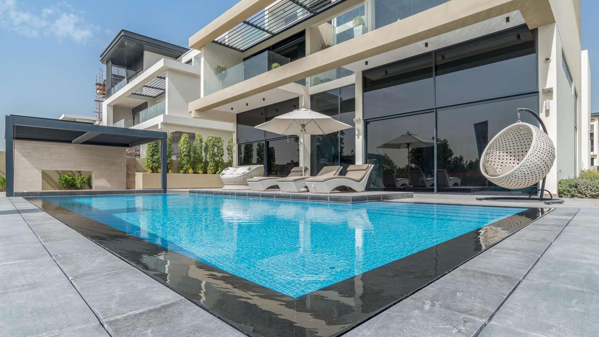 Villa en venta en Dubai, EAU, 6 dormitorios, 1117 m2, № 24250 – foto 4