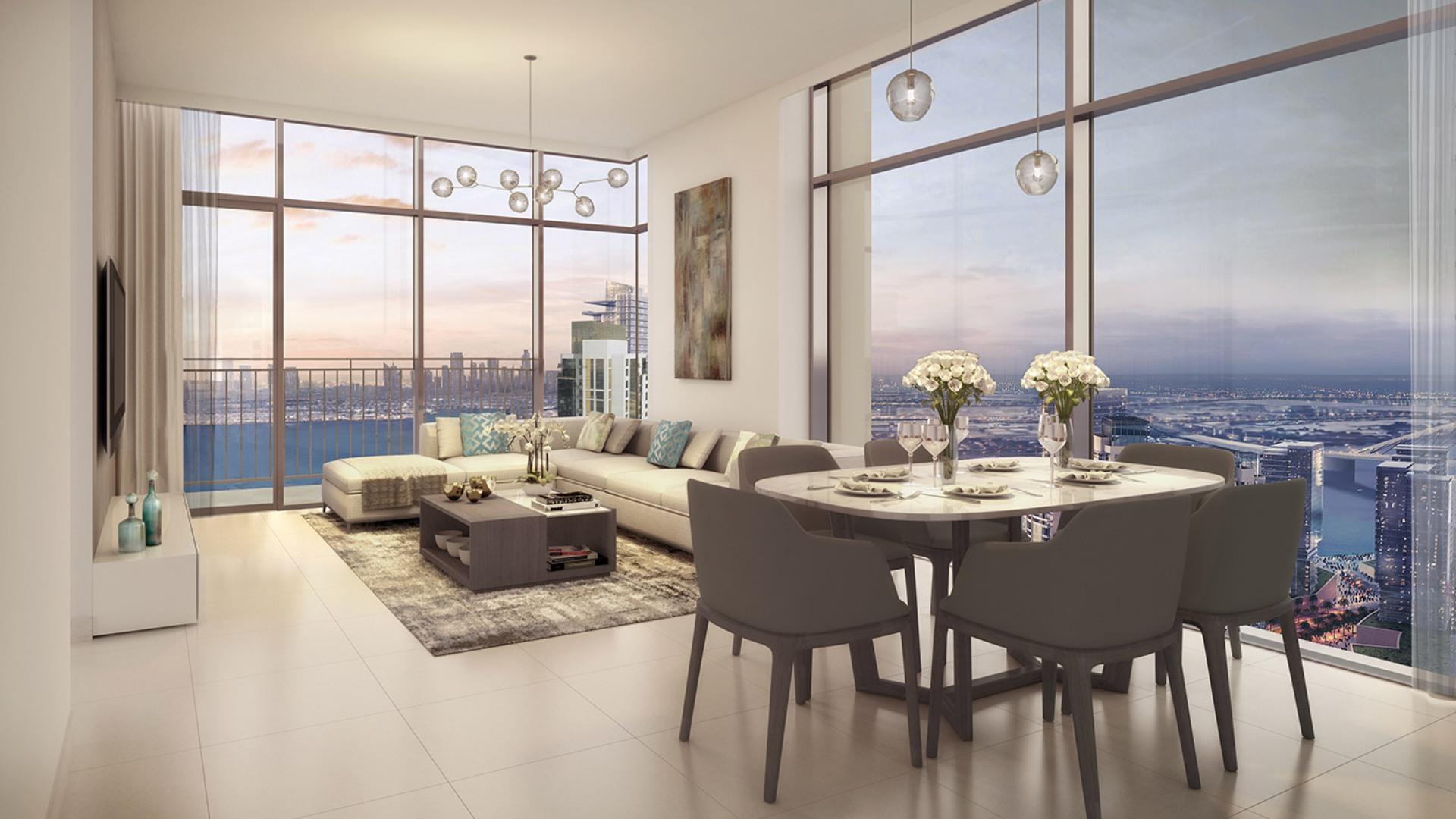 Apartamento en venta en Dubai, EAU, 4 dormitorios, 370 m2, № 24237 – foto 6