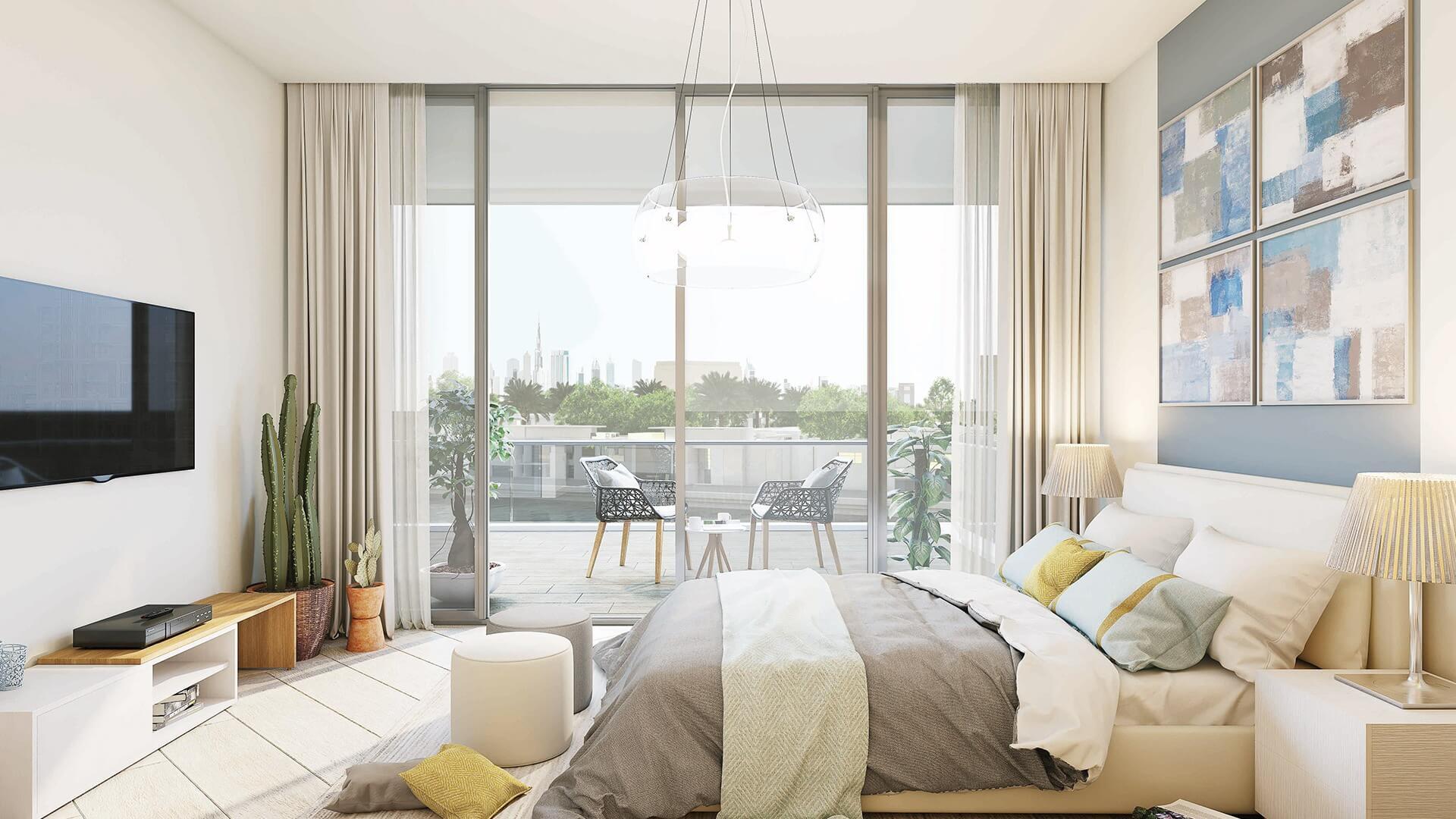 Apartamento en venta en Dubai, EAU, 2 dormitorios, 70 m2, № 24305 – foto 4