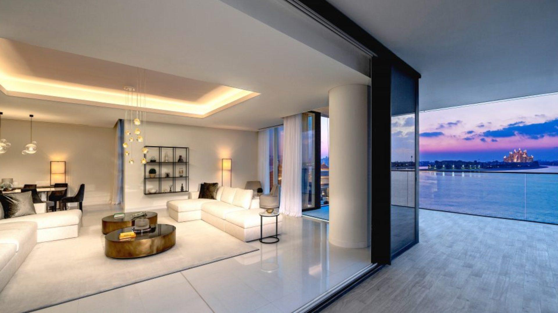 Ático en venta en Dubai, EAU, 4 dormitorios, 513 m2, № 24384 – foto 5