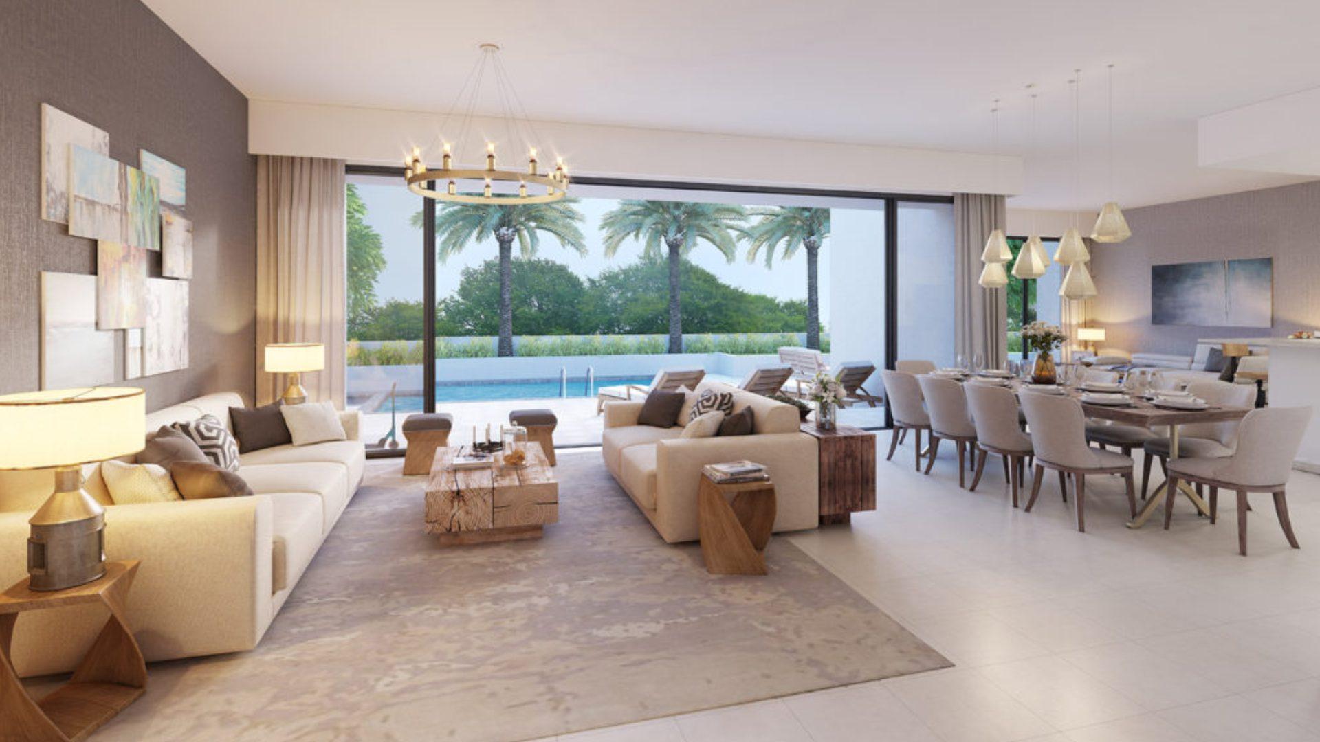 Villa en venta en Dubai, EAU, 4 dormitorios, 313 m2, № 24393 – foto 1