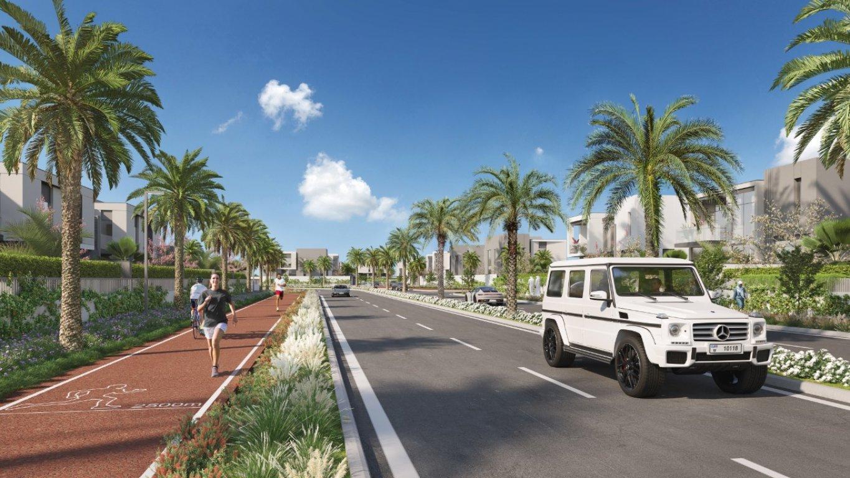 Adosado en venta en Dubai, EAU, 4 dormitorios, 457 m2, № 24532 – foto 2