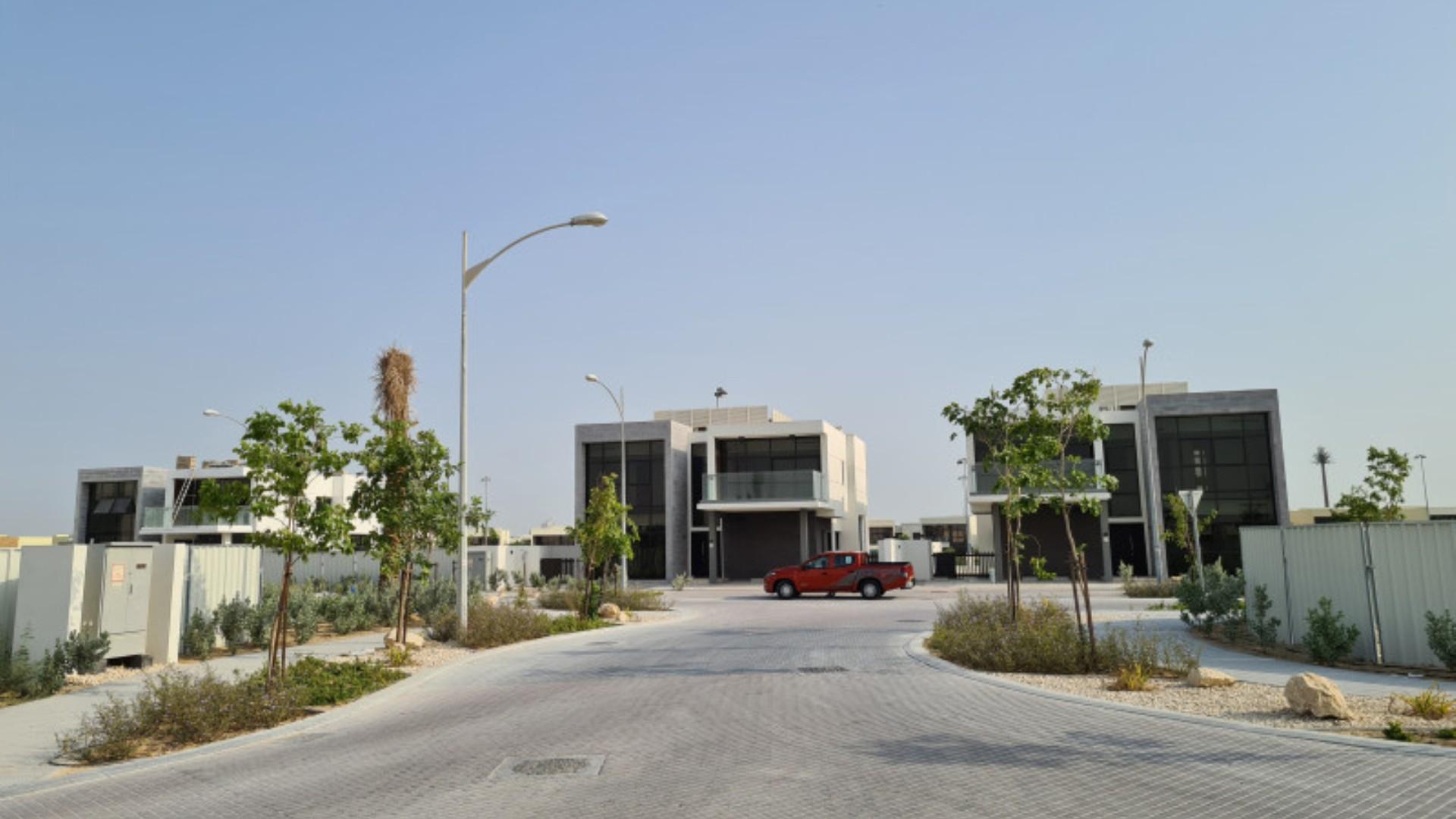 VENETO VILLAS, DAMAC Hills (Akoya by DAMAC), Dubai, EAU – foto 6