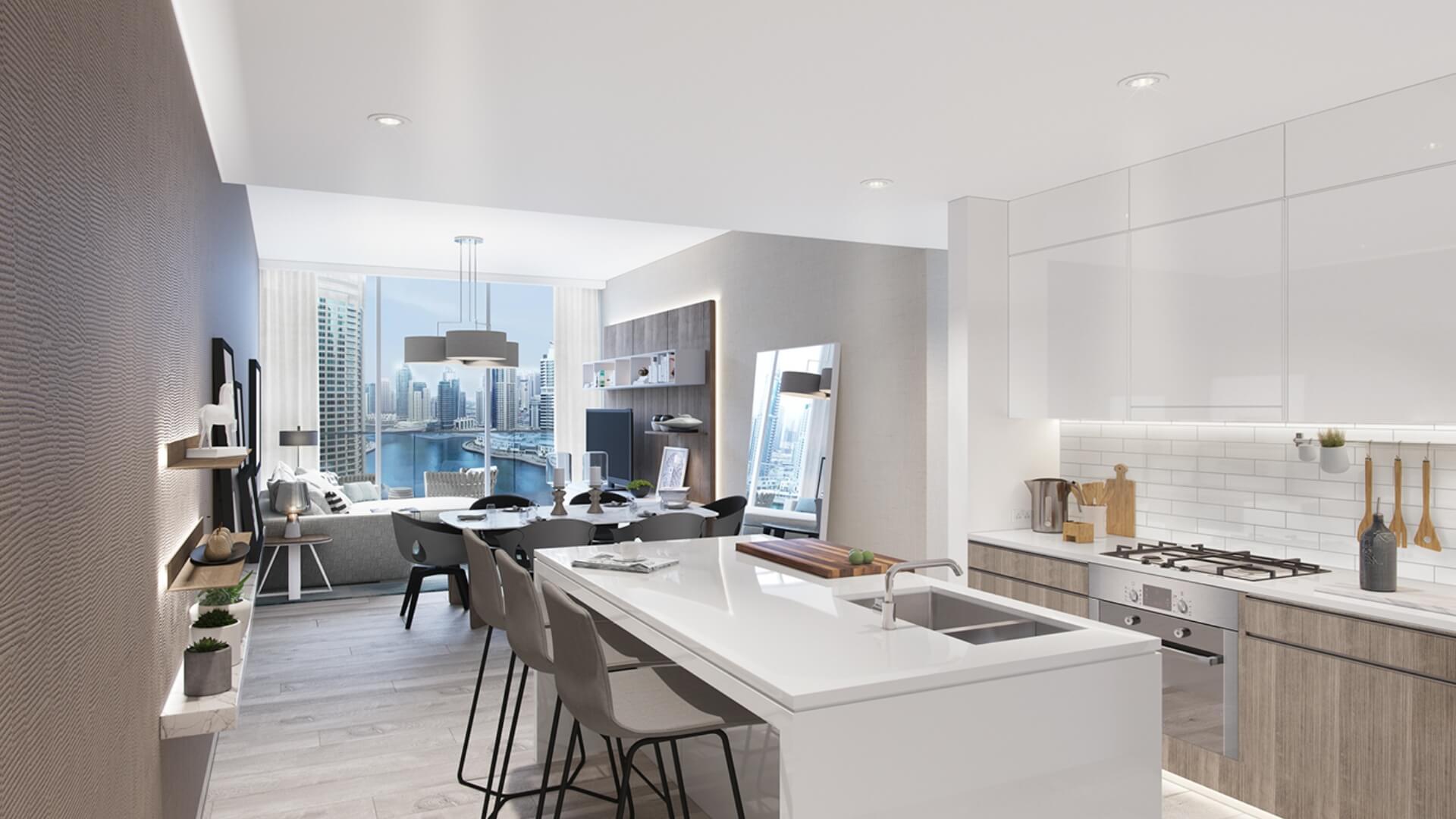 Apartamento en venta en Dubai, EAU, 3 dormitorios, 255 m2, № 24371 – foto 4