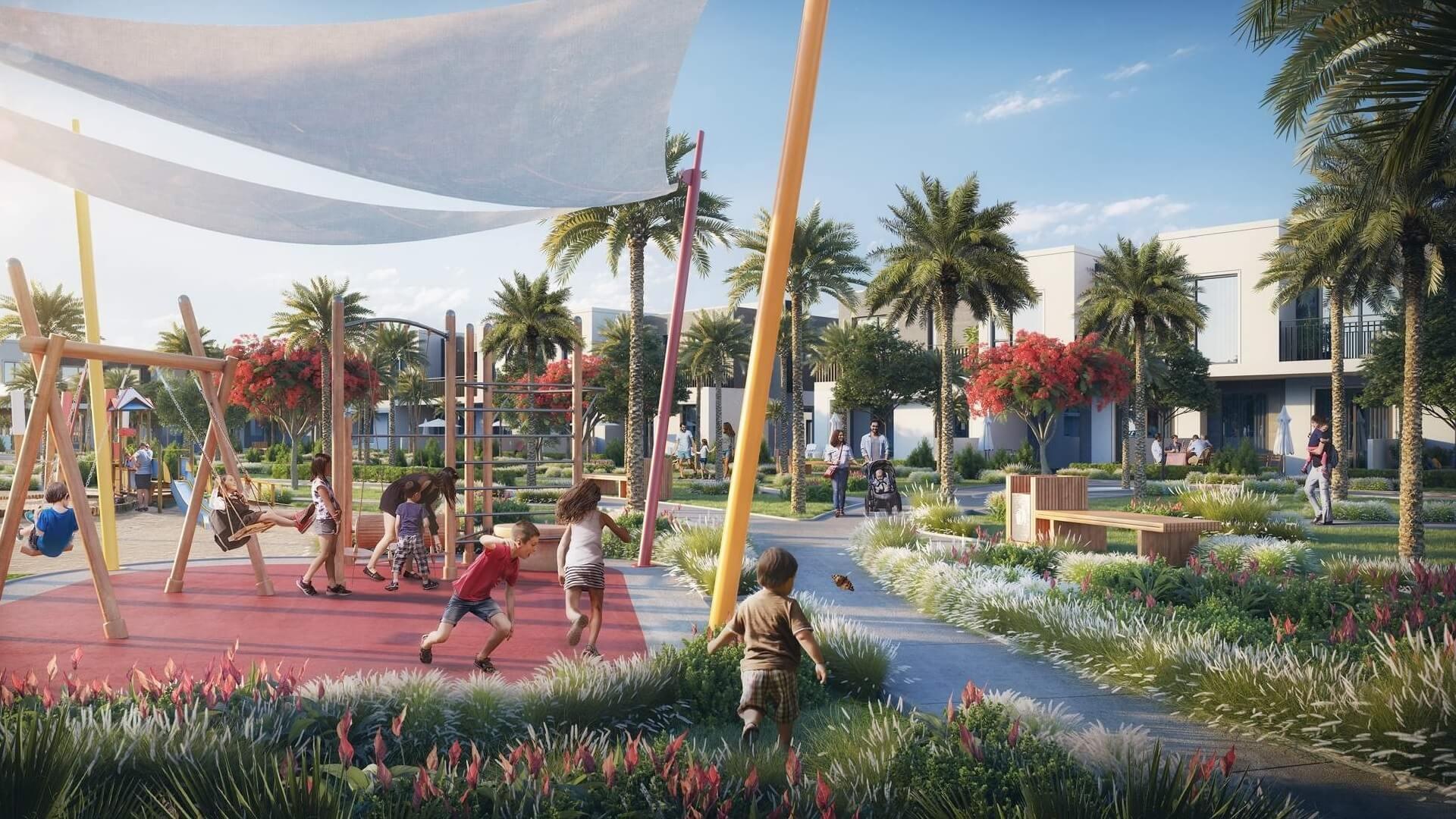 EXPO GOLF, Dubai South (Dubai World Central), EAU – foto 4