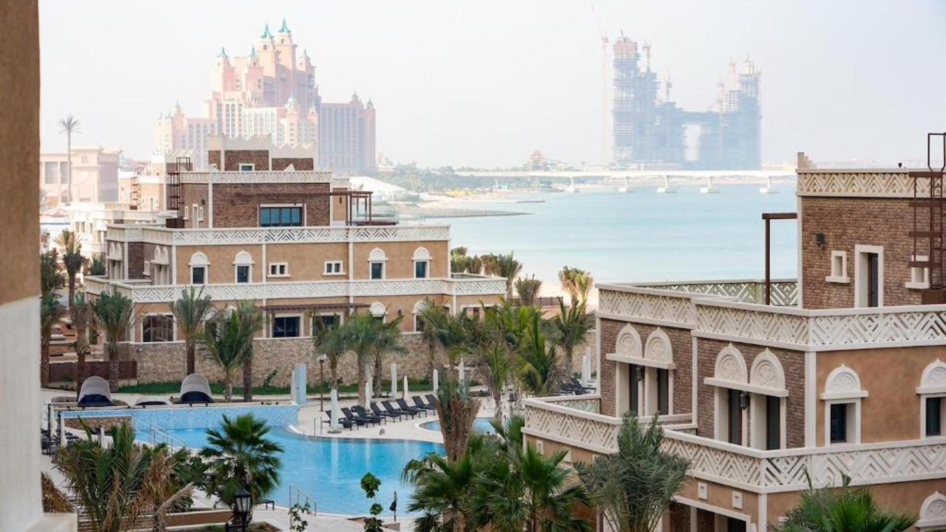 BALQIS RESIDENCE, Palm Jumeirah, Dubai, EAU – foto 5