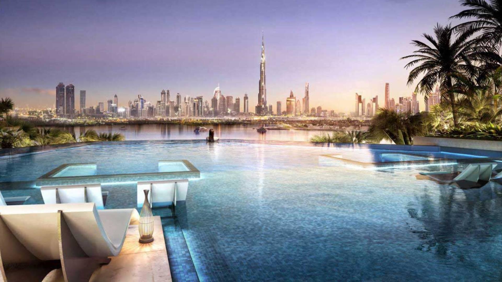 Apartamento en venta en Dubai, EAU, 1 dormitorio, 75 m2, № 24400 – foto 2