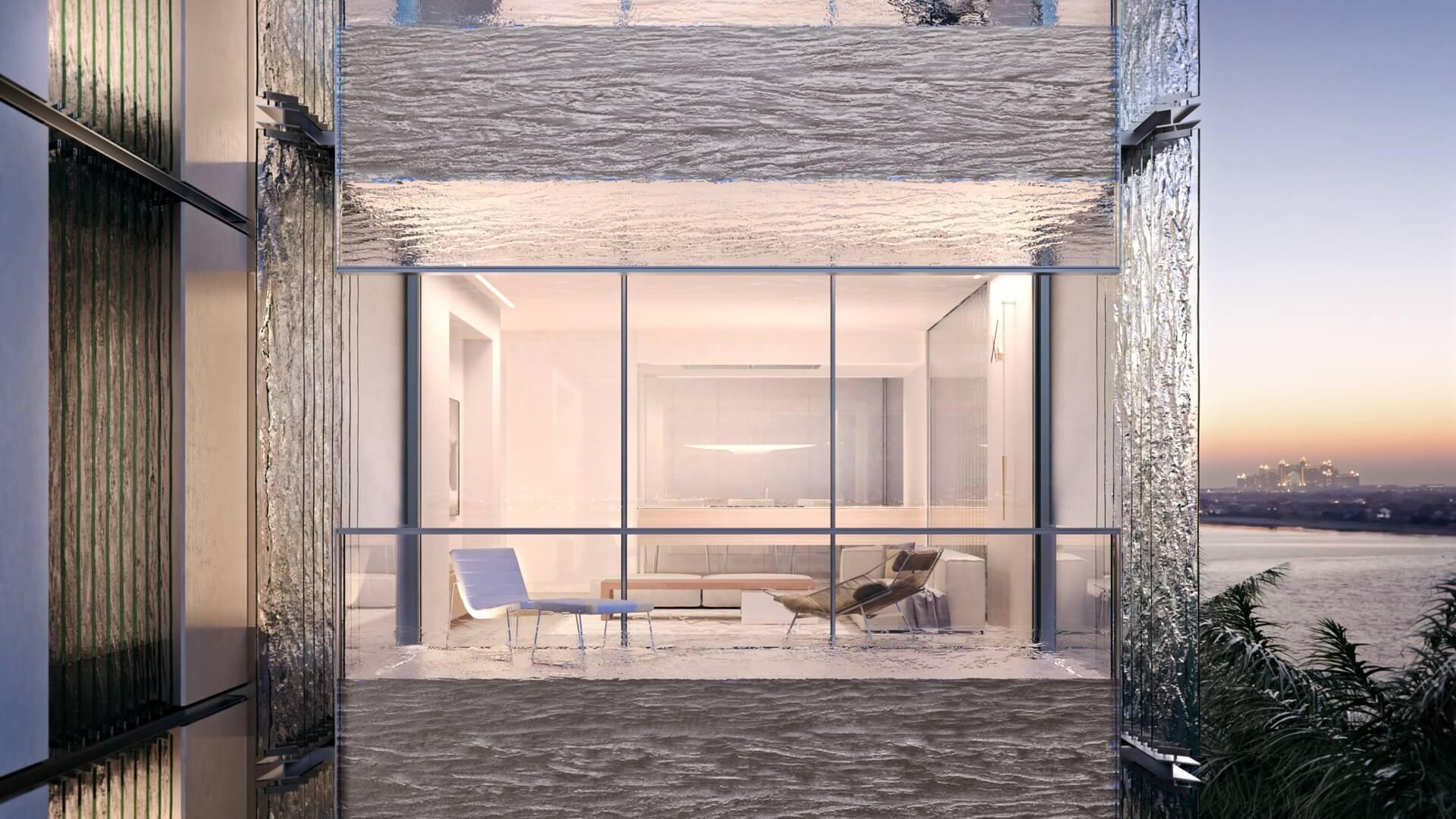 Apartamento en venta en Dubai, EAU, 2 dormitorios, 163 m2, № 24474 – foto 5