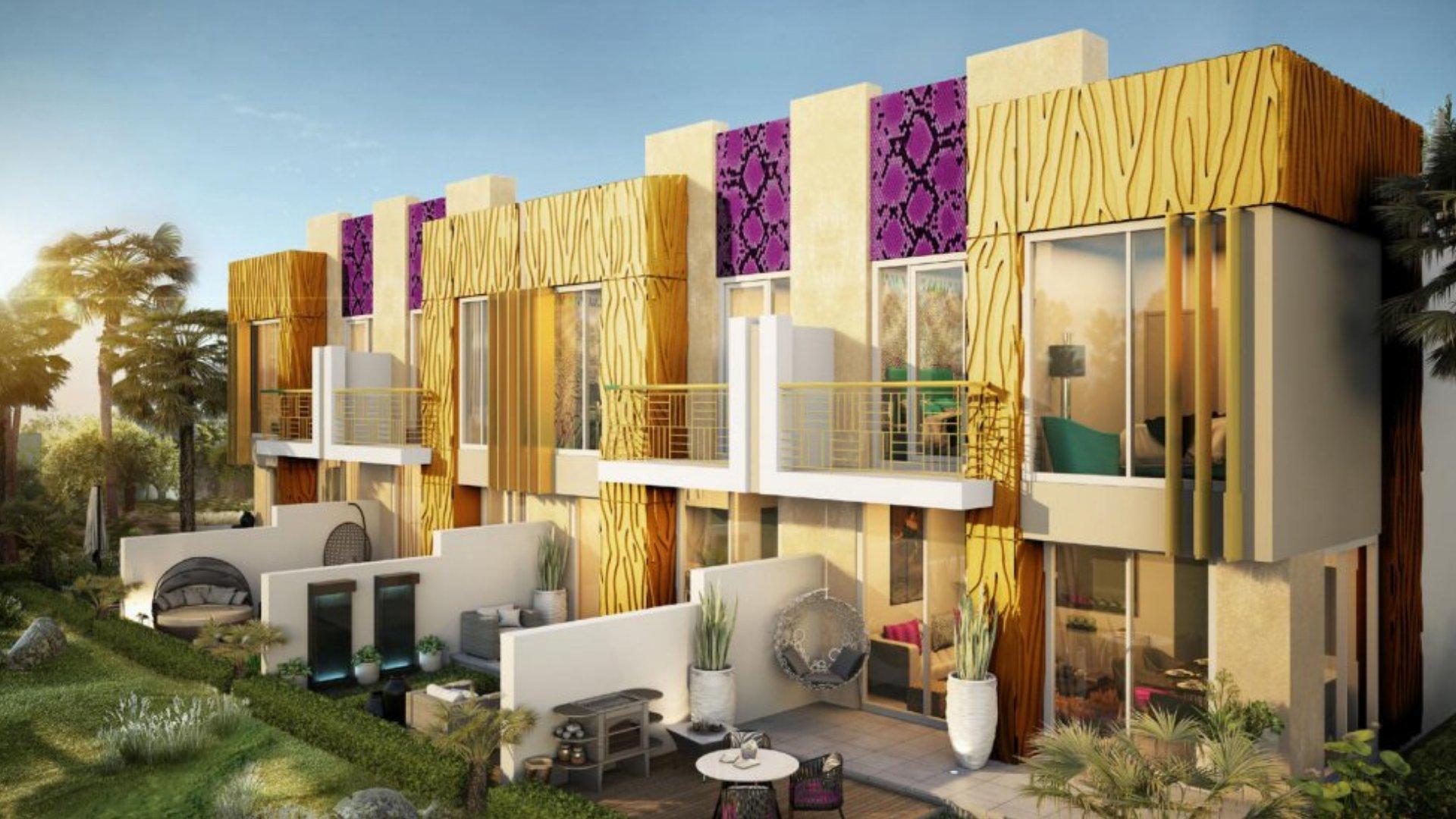 Villa en venta en Dubai, EAU, 6 dormitorios, 278 m2, № 24338 – foto 5
