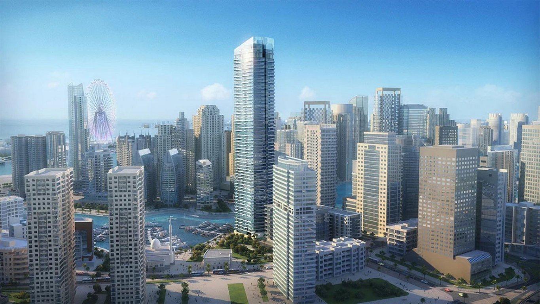 STELLA MARIS TOWER, Dubai Marina, EAU – foto 6