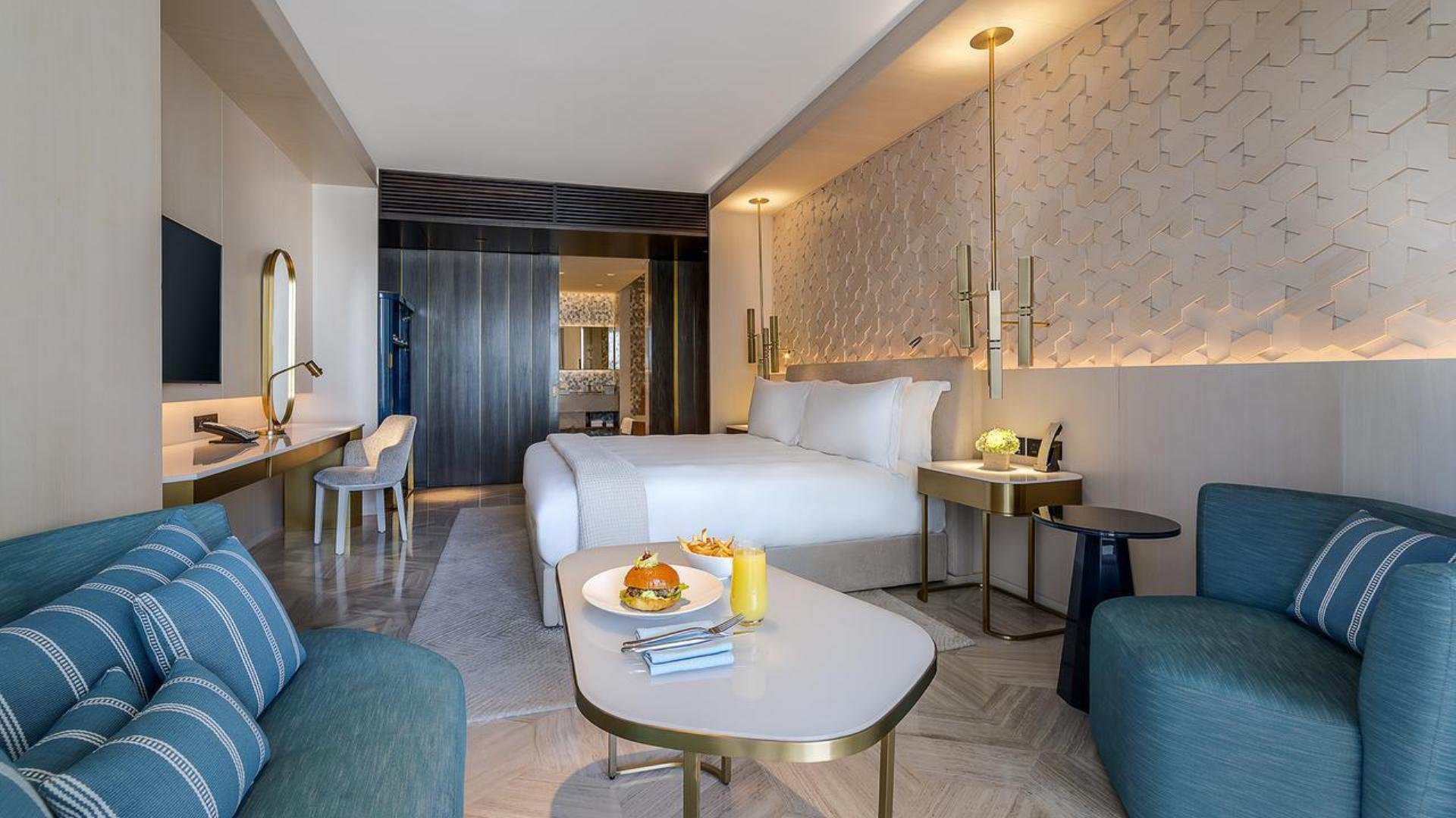 Apartamento en venta en Dubai, EAU, 4 dormitorios, 1318 m2, № 24495 – foto 1