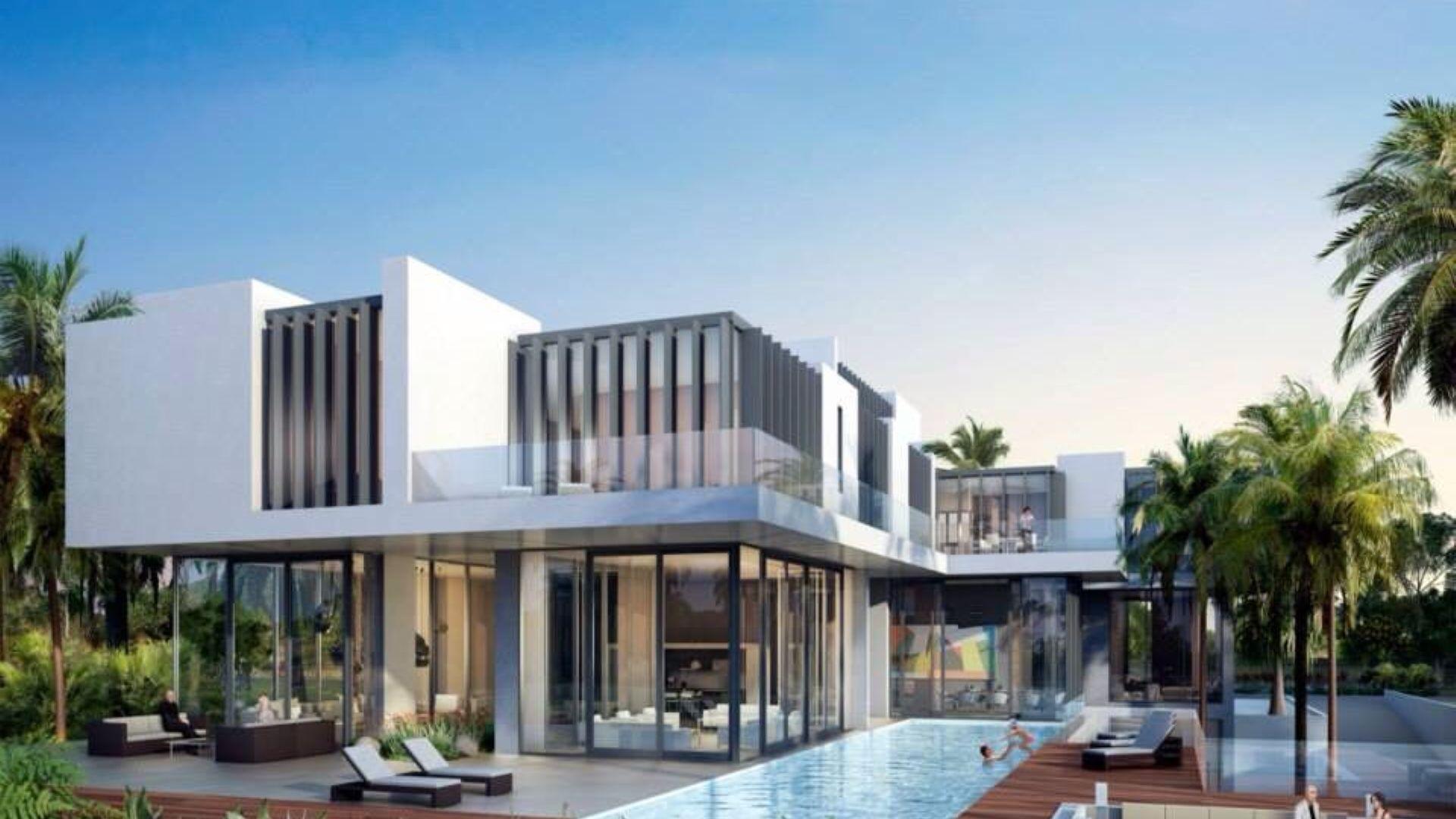 Villa en venta en Dubai, EAU, 5 dormitorios, 588 m2, № 24377 – foto 6
