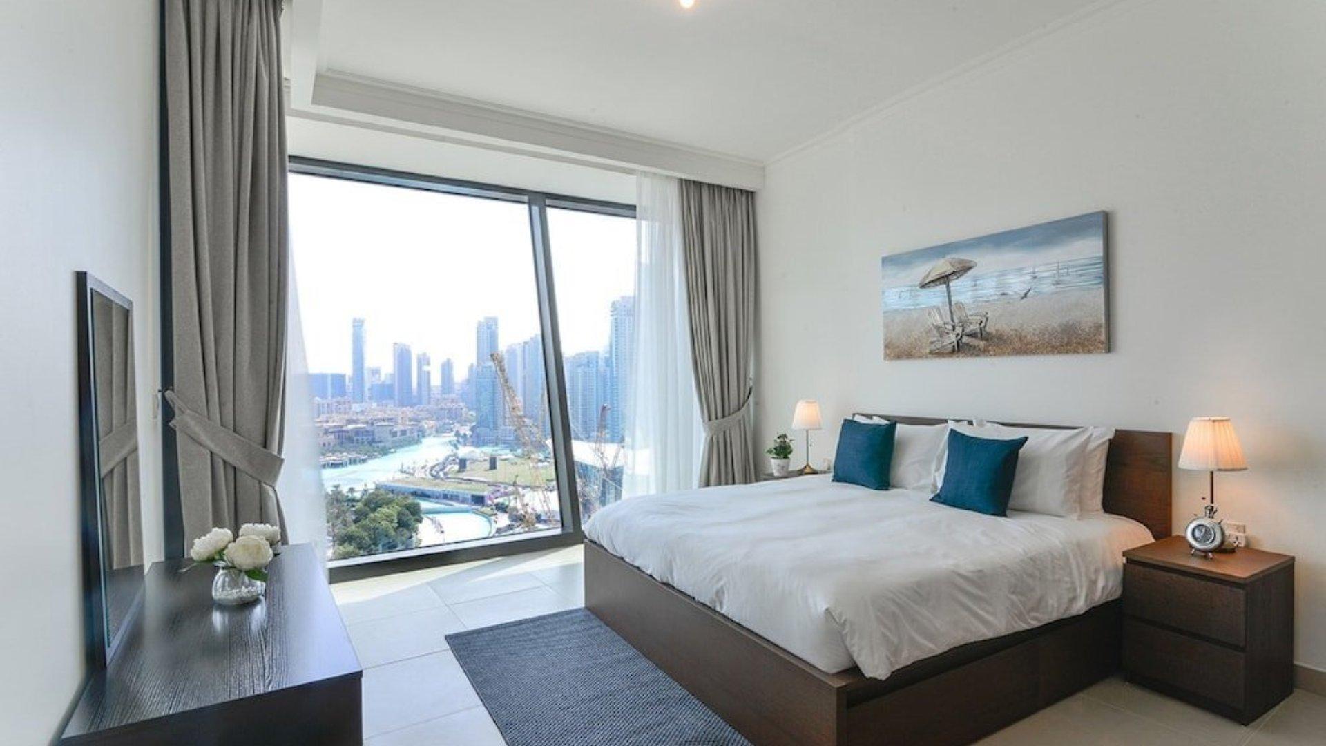 Apartamento en venta en Dubai, EAU, 1 dormitorio, 76 m2, № 24405 – foto 4